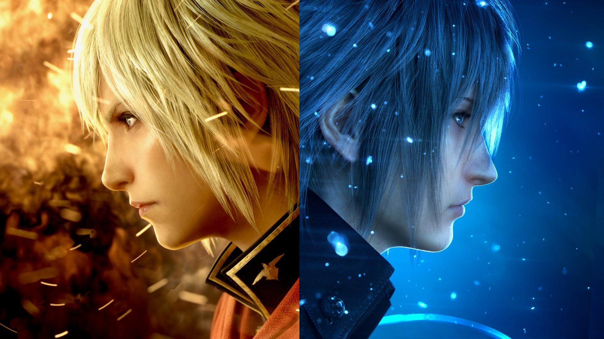 Final Fantasy XV HD Wallpaper (81+ images)