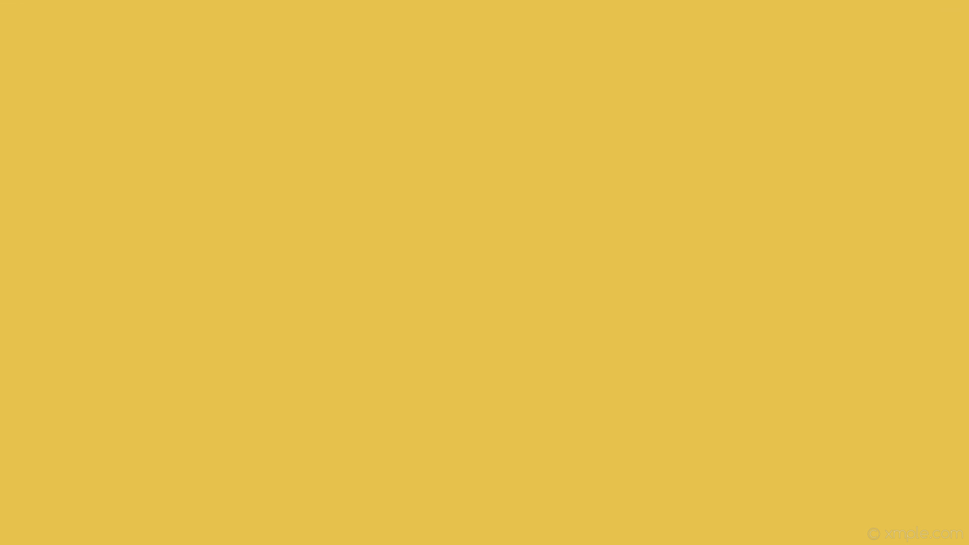Solid Yellow Wallpaper (62+ images)