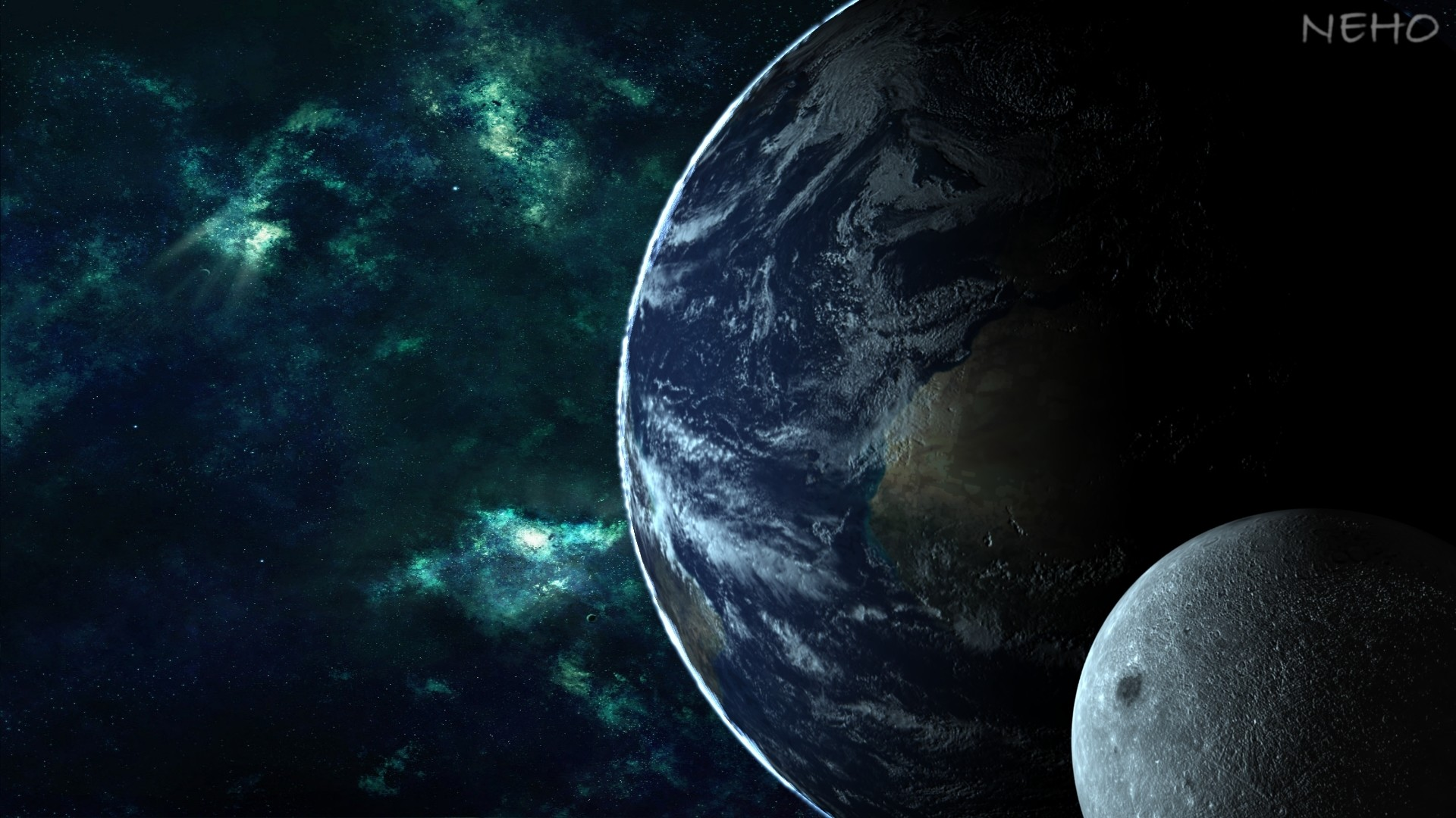 Earth From Moon Wallpaper 62 Images