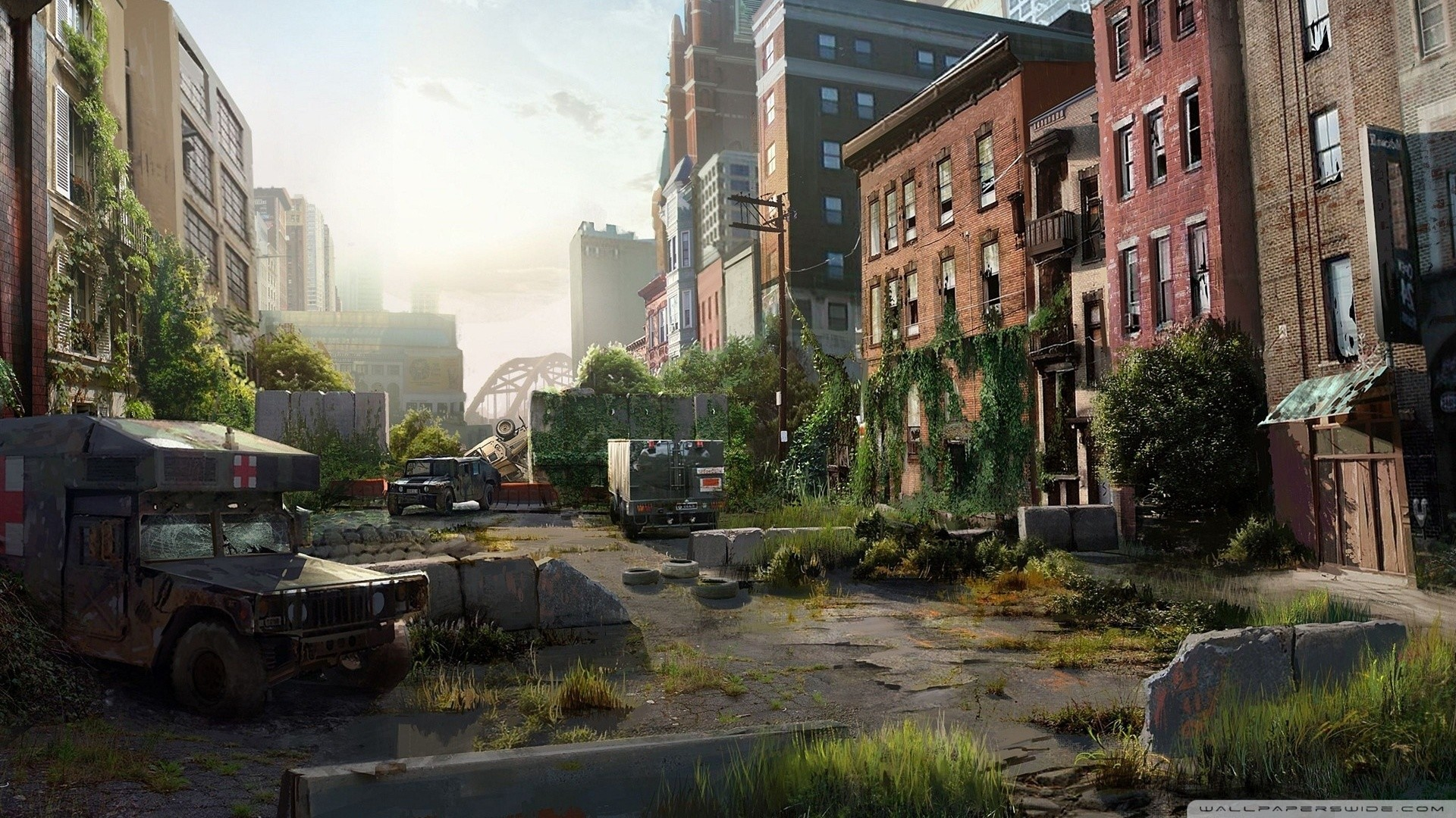 1920x1080 The Last of us HD Wallpapers very beautiful and much Interesting.Now you  can download