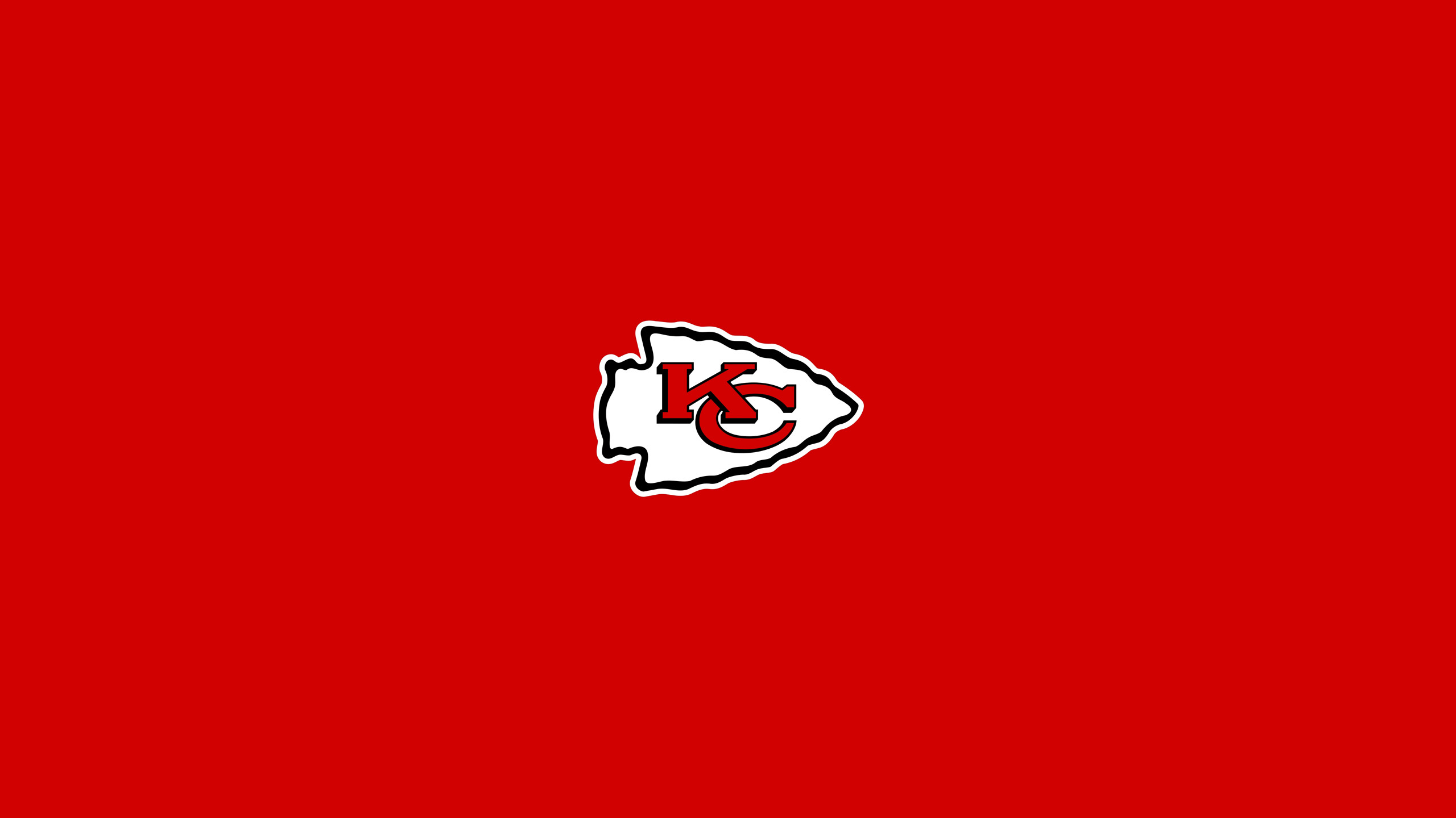2560x1440 Chiefs Wallpaper