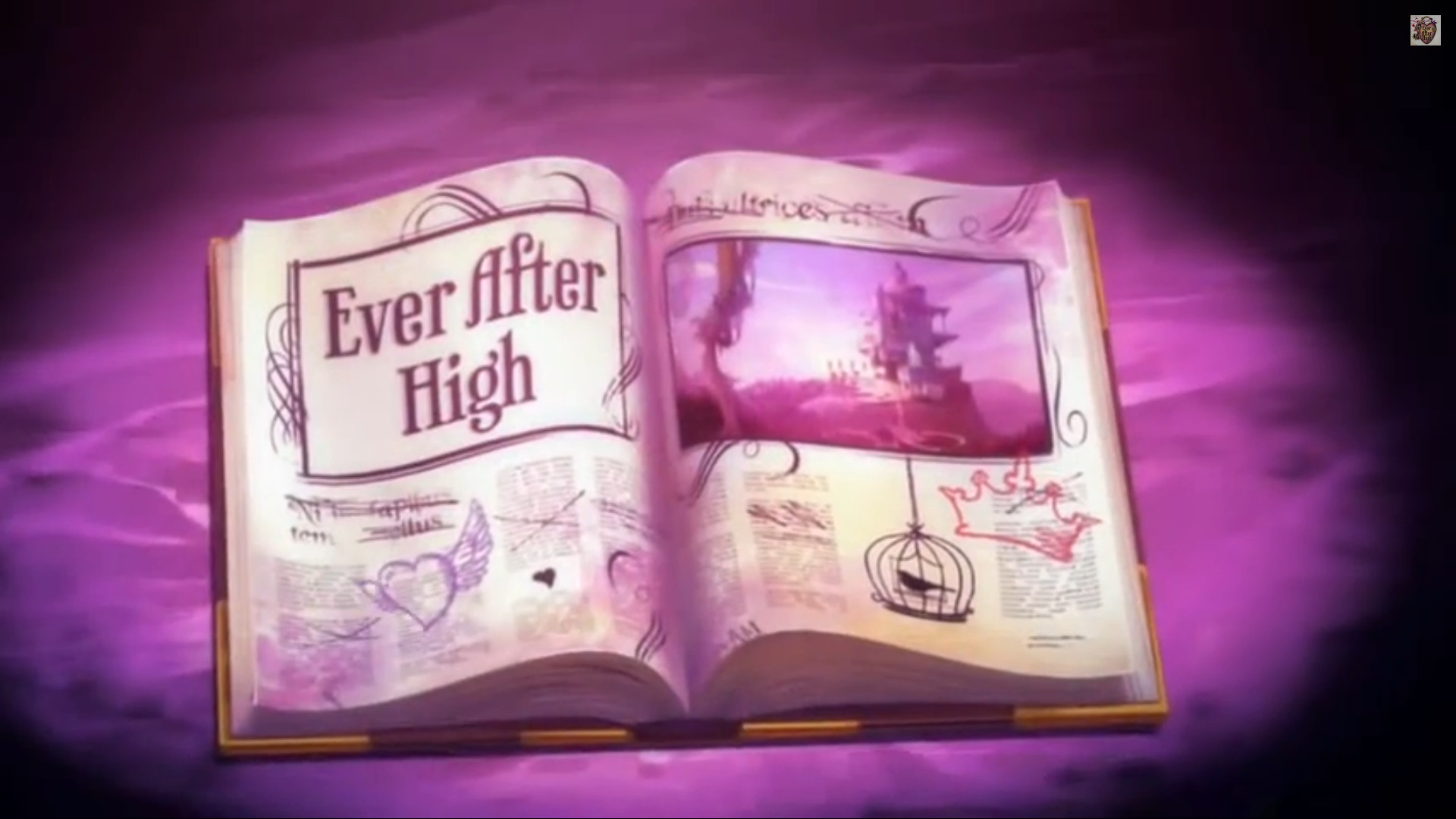Wallpaper Ever After High 73 Images