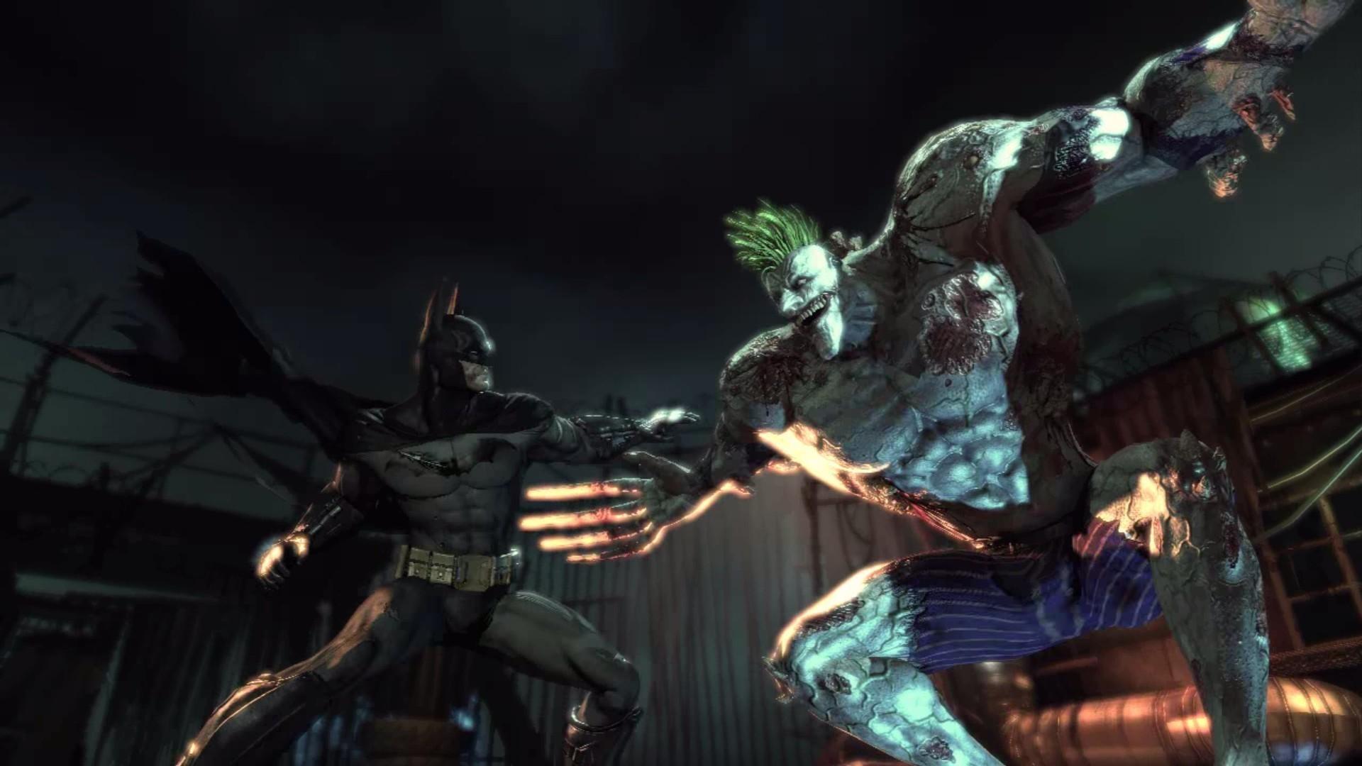 Batman Arkham Asylum Wallpaper Hd 74 Images
