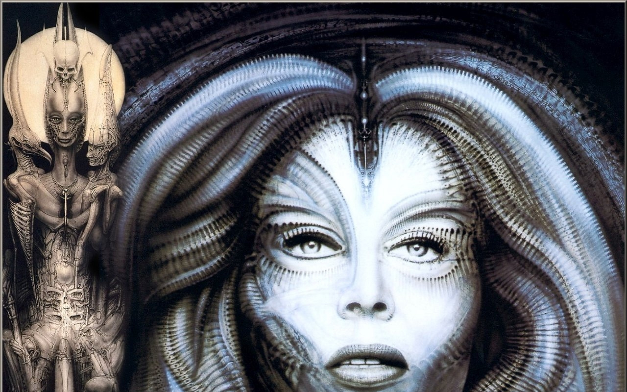 giger wallpaper hr hd - photo #24