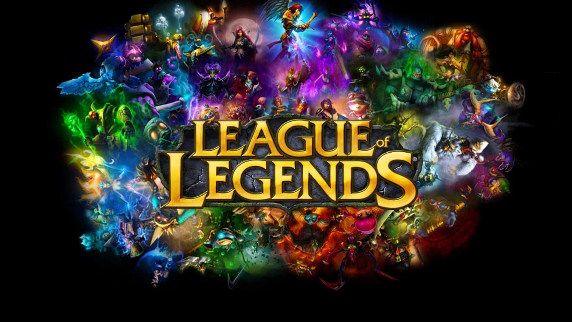 1920x1080  0 League of Legends Wallpapers HD LoL Wallpapers