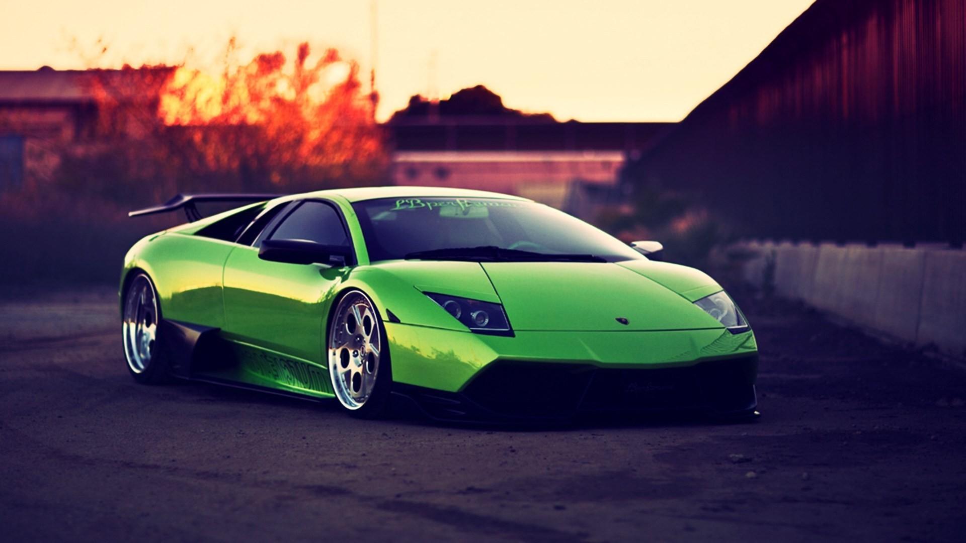 Lamborghini Reventon HD Wallpaper (85+ images)