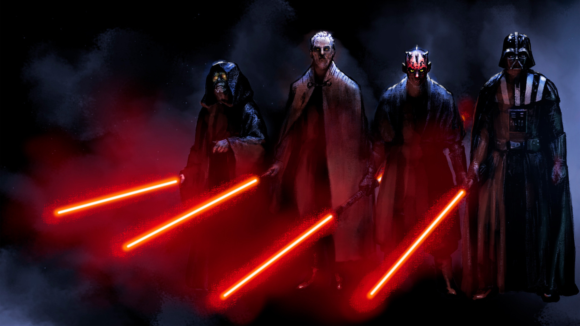 1920x1080 Wallpaper Abyss Explore The Collection Star Wars Movie
