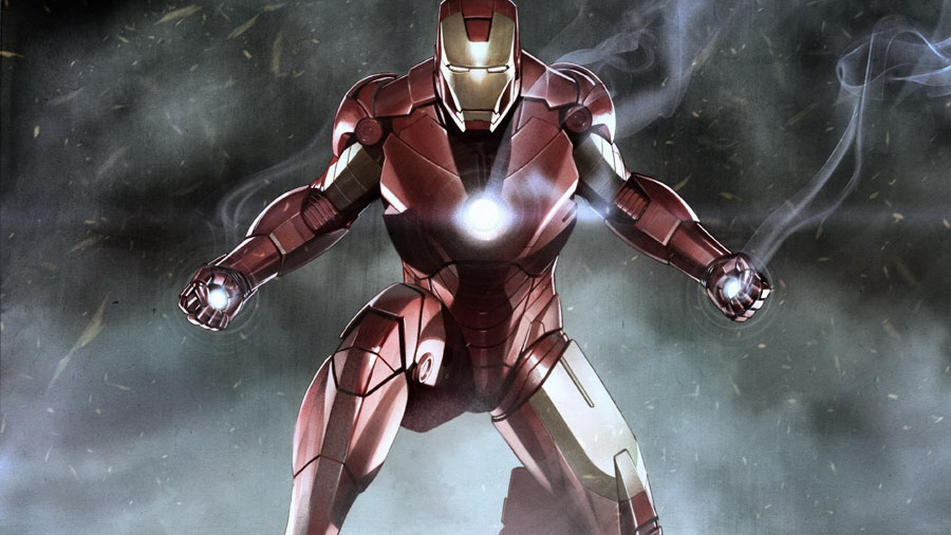 Hd Wallpapers Iron Man: Iron Man HD Wallpapers 1080p (72+ Images