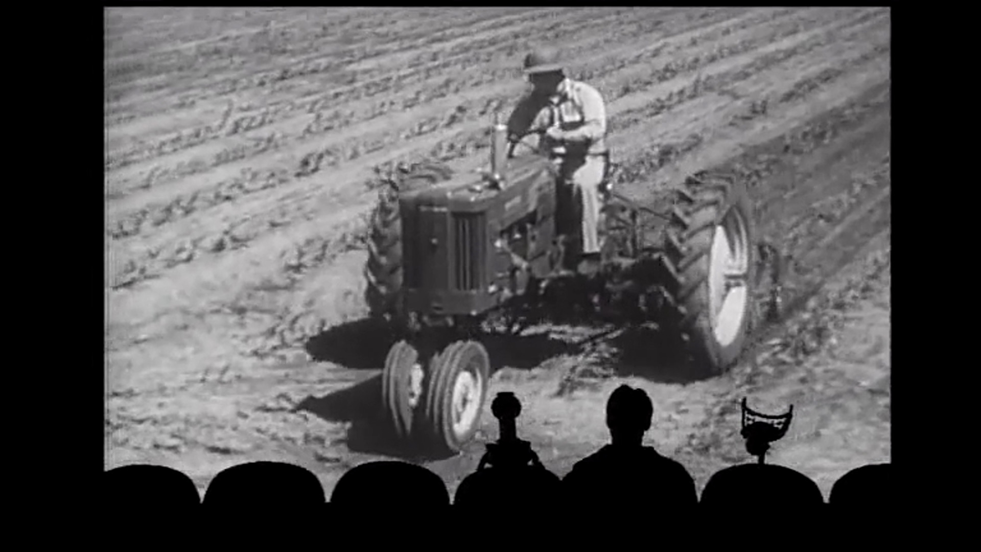 1920x1080 shoutfactorytv : watch mst3k shorts episode : mst3k short: the truck