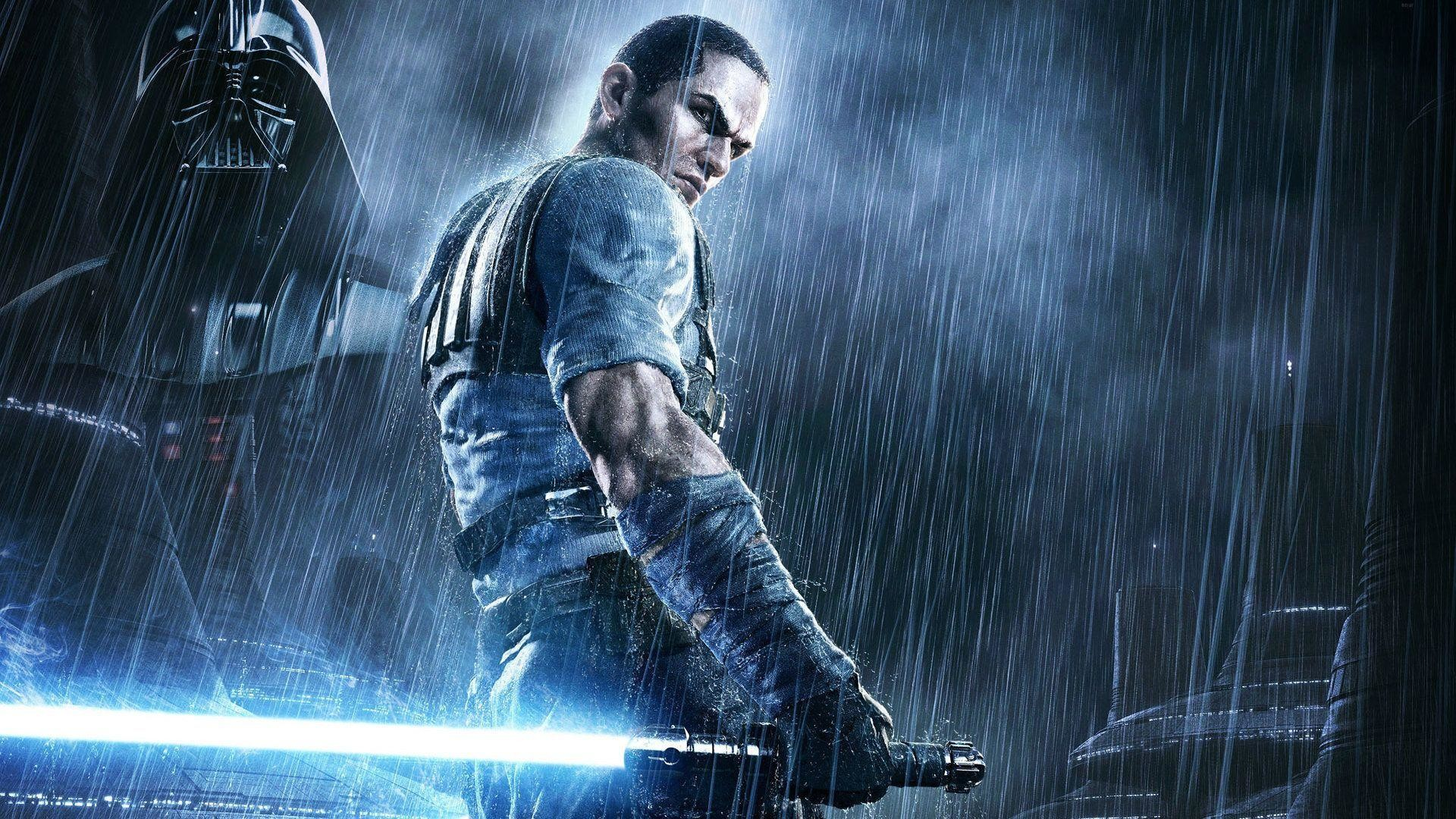1920x1080 The Force Unleashed Pics