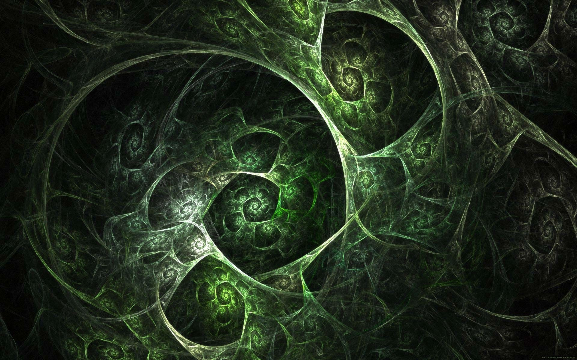 1920x1200 Green Abstract Wallpapers - Full HD wallpaper search - page 3