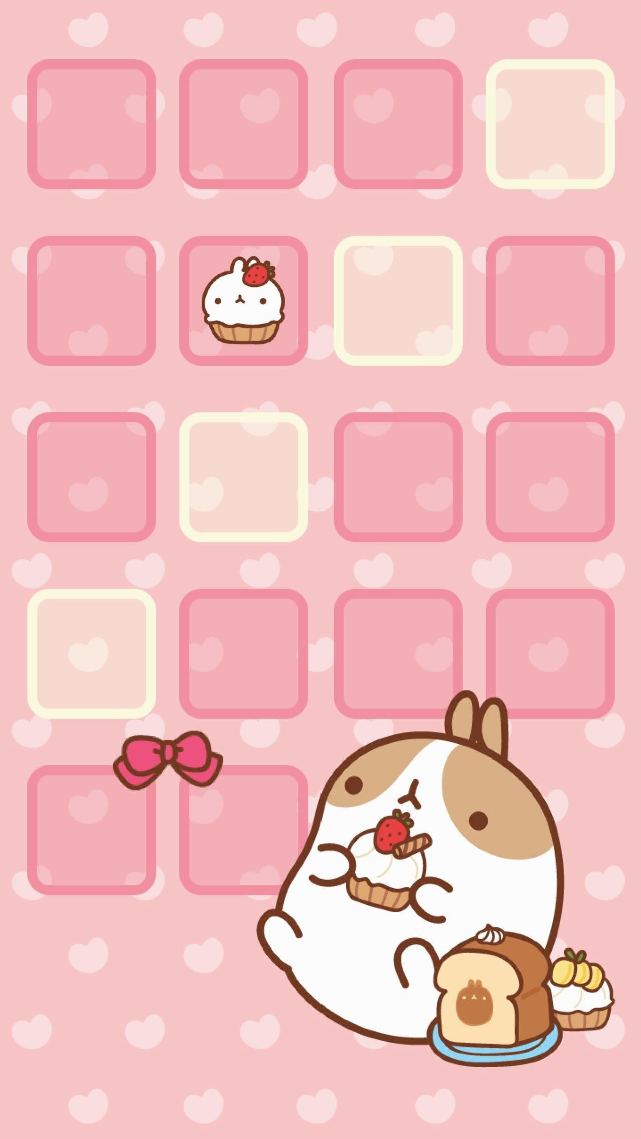 1280x2272 Wallpaperwiki Kawaii IPhone Images PIC WPC00467