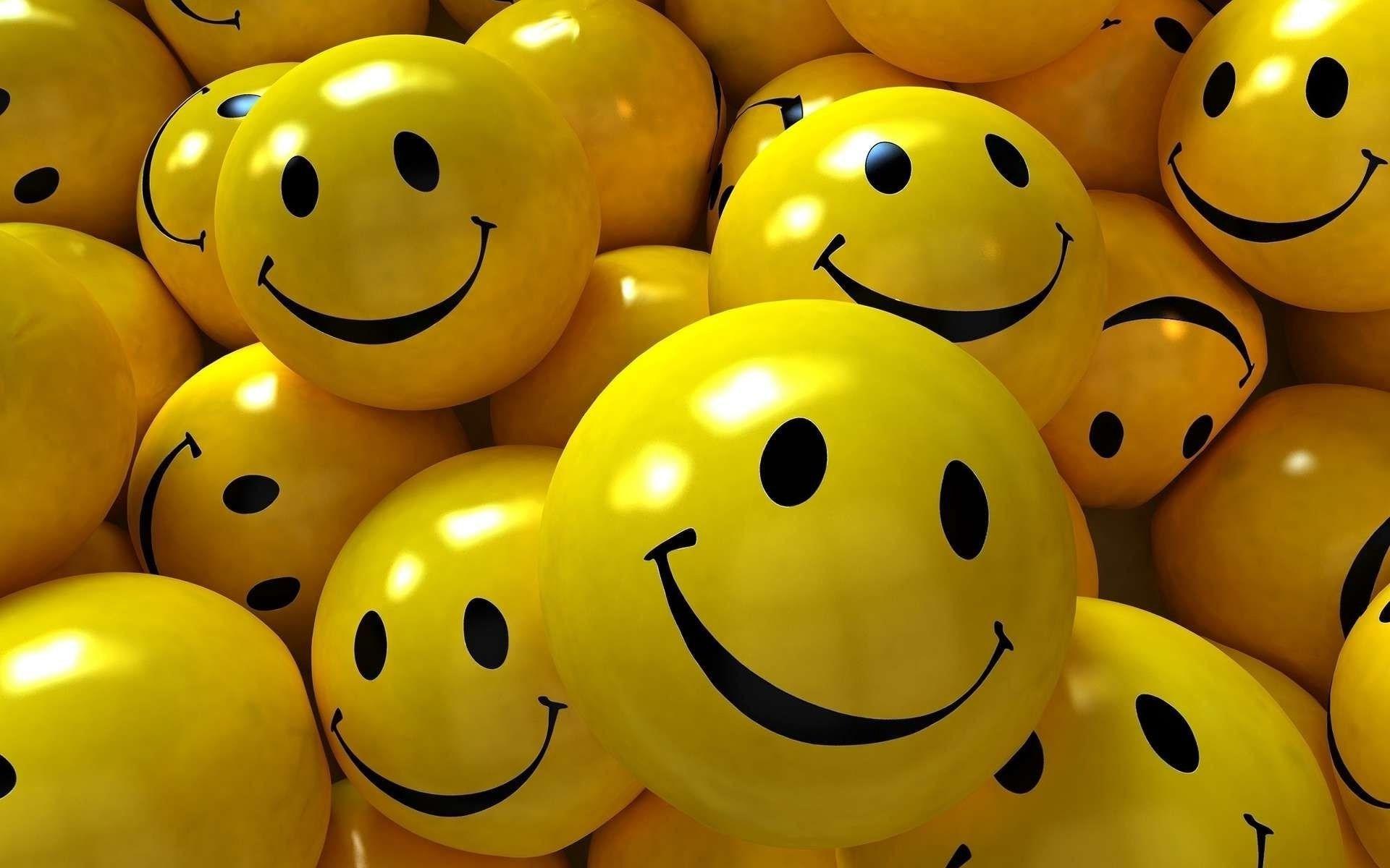 Hd Emoji Wallpapers 70 Images