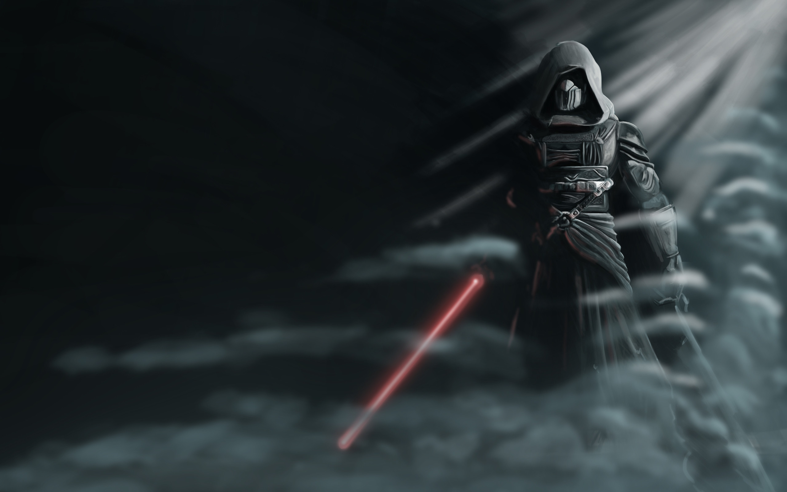 2560x1600 Wallpaper Abyss Explore the Collection Star Wars Sci Fi Star Wars .