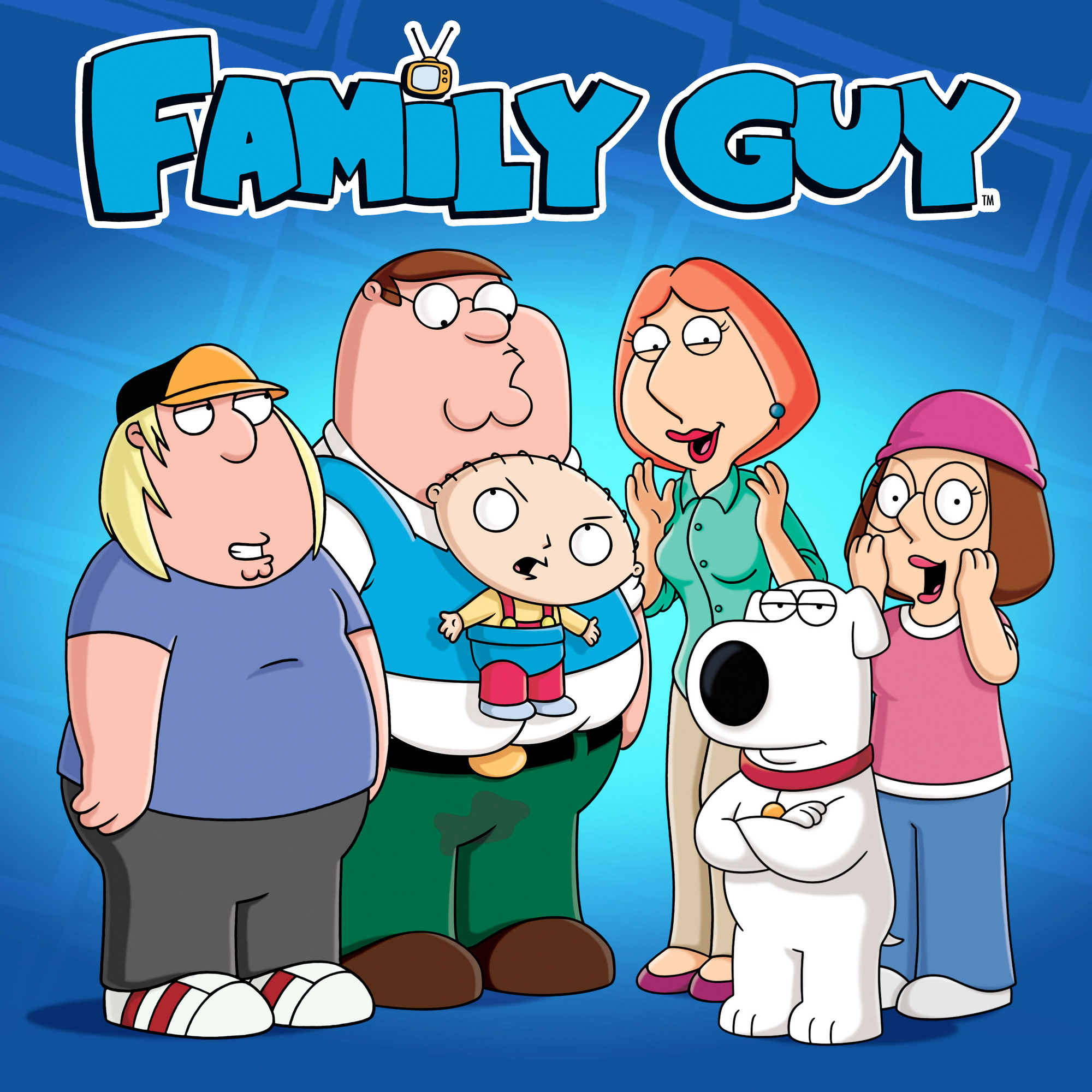 Family Guy Wallpapers: Brian Griffin Wallpaper (59+ Images