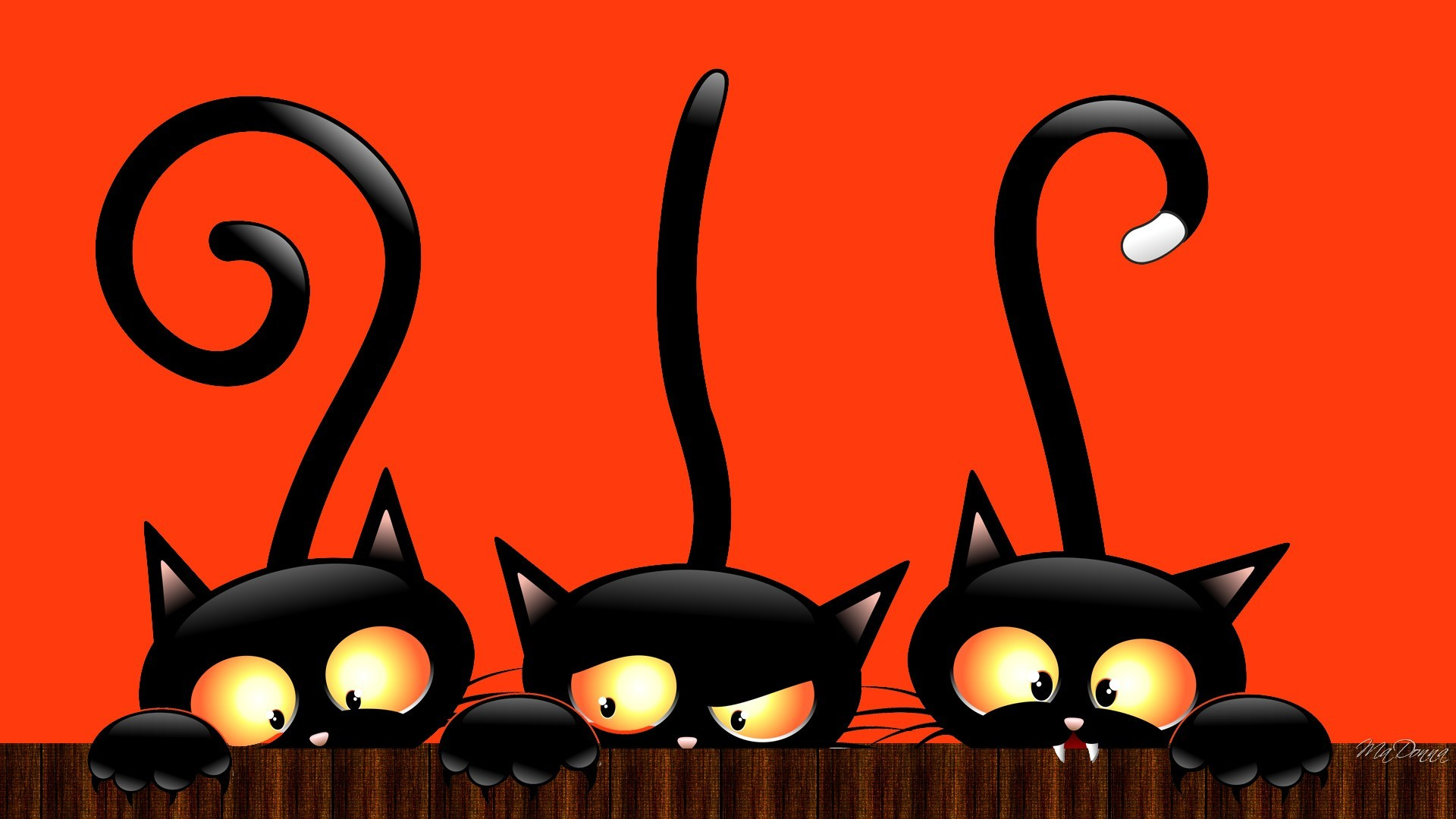 Animated Halloween Wallpaper and Screensavers (54+ images)