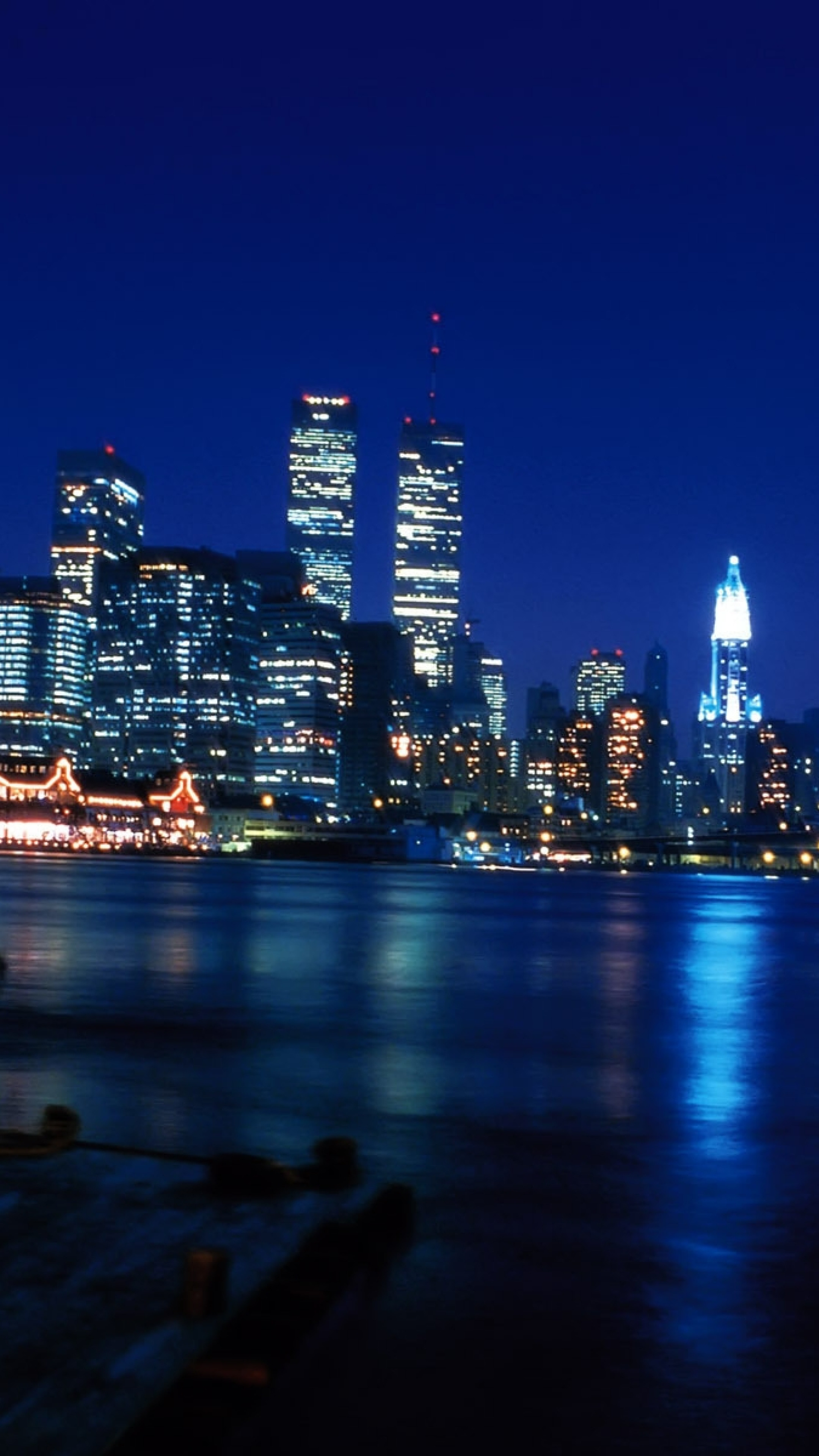 New york twin towers wallpaper 60 images - 2160x3840 wallpaper ...