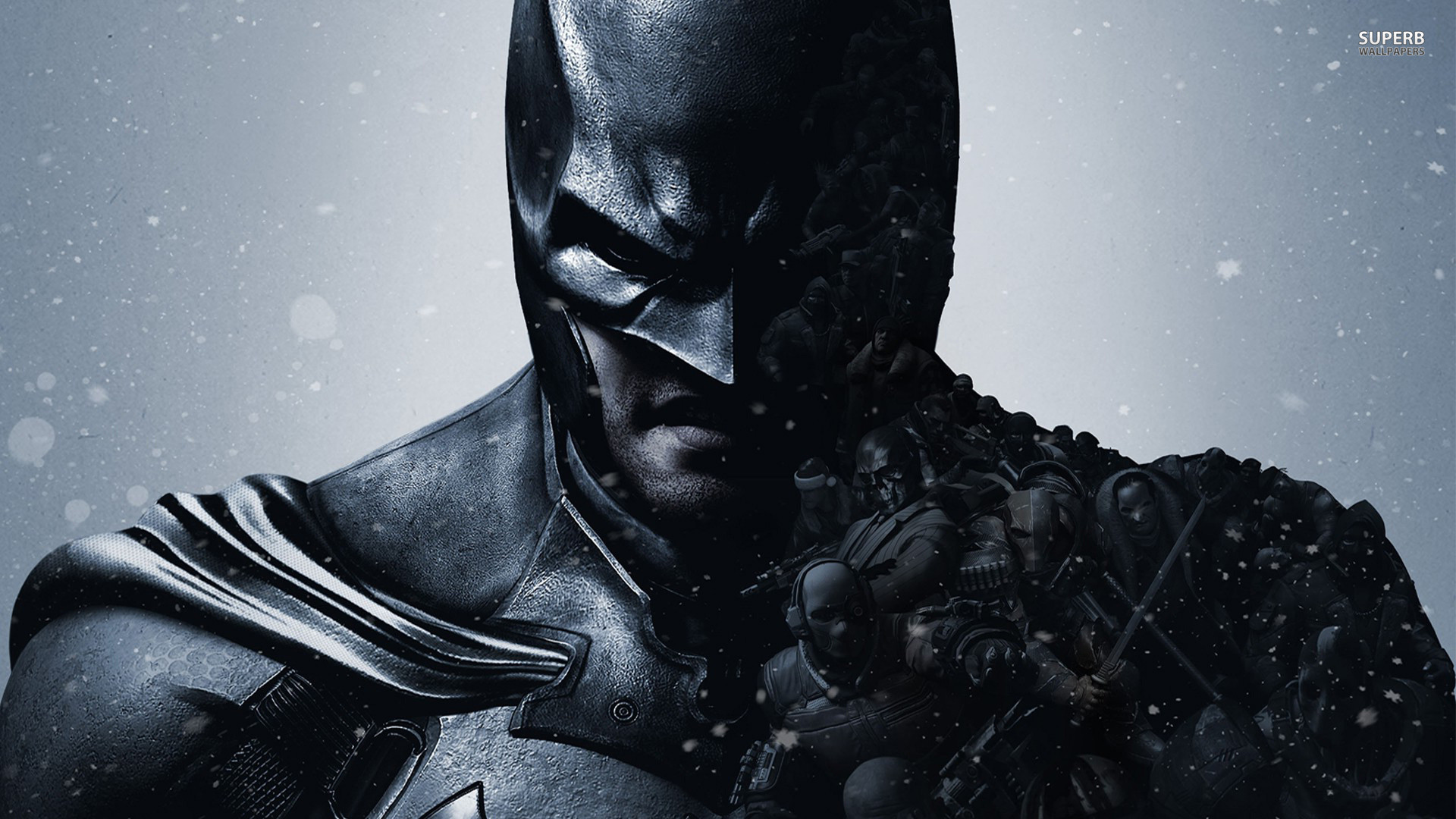 1920x1080 Batman Arkham Origins