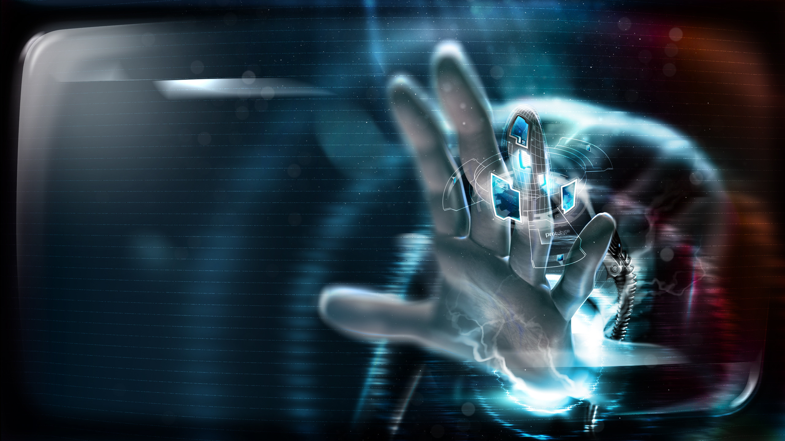 2560x1440 Hi Tech Wallpapers For Desktop and Laptops | HD Wallpapers .