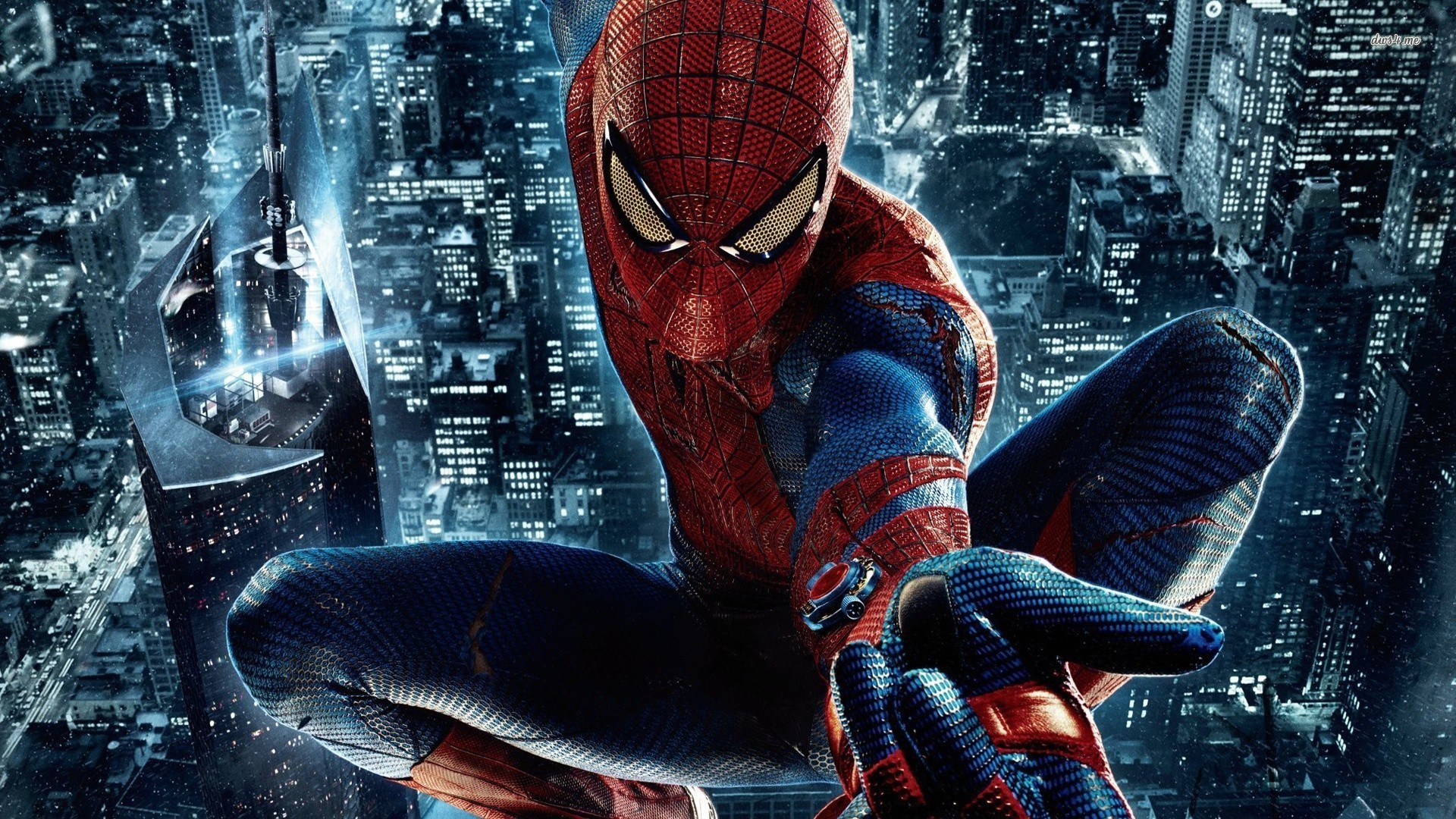 1920x1080 ... The Amazing Spider-Man wallpaper  ...