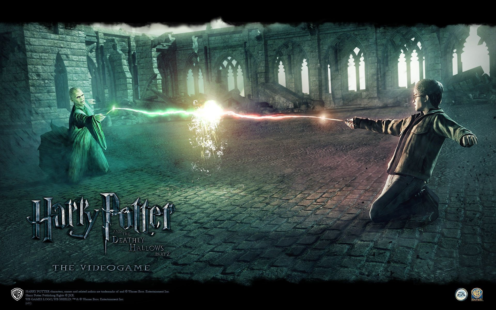 Harry Potter Screensavers And Wallpapers 81 Images
