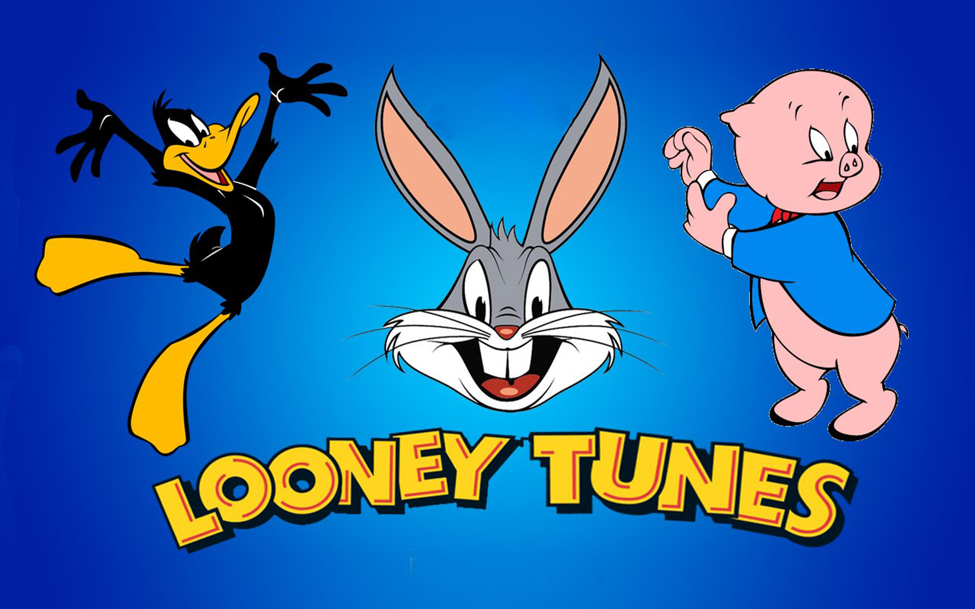 Looney Toons Wallpapers (66+ images)