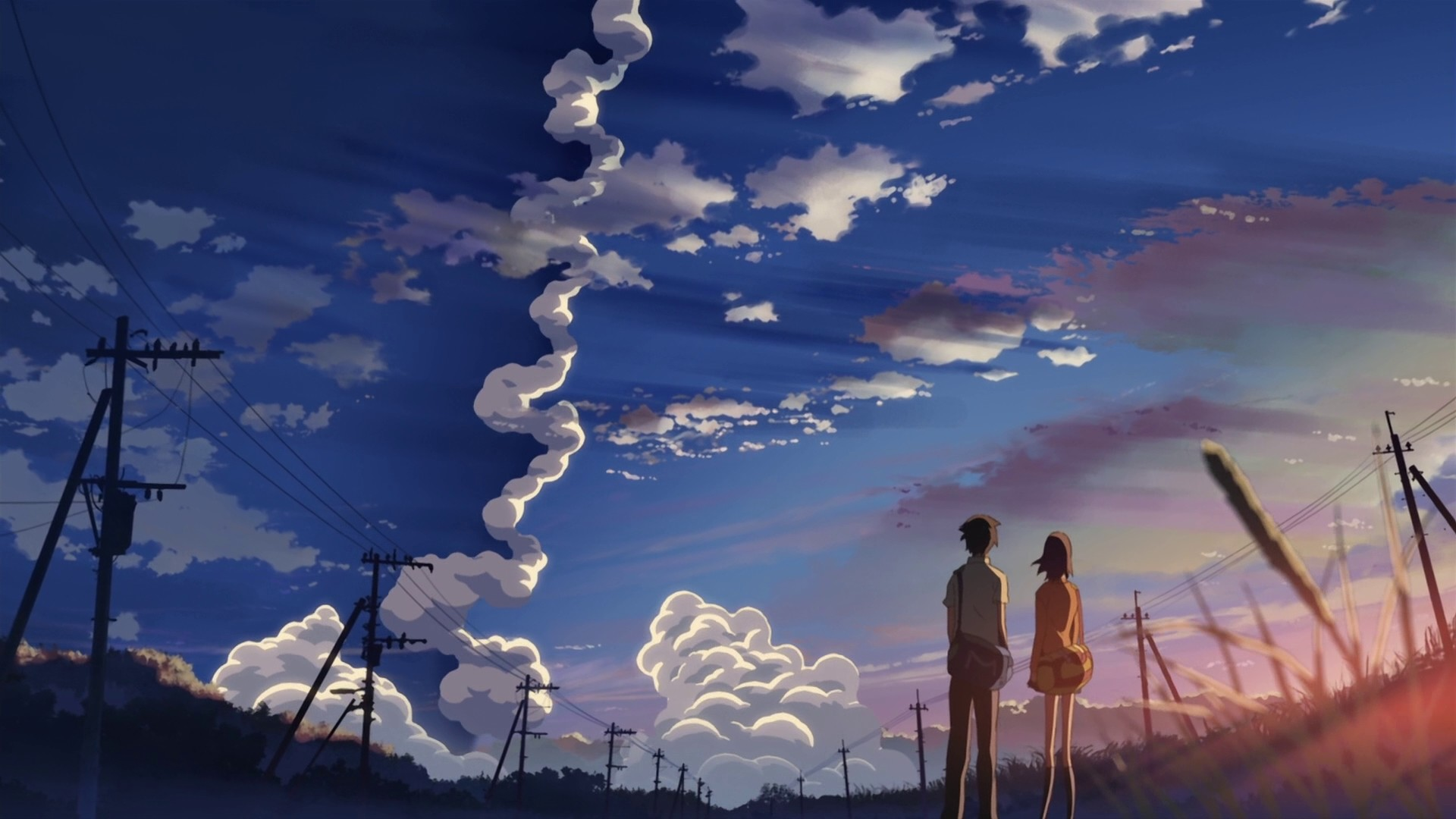 1920x1080 wallpaper.wiki-Free-5-Centimeters-Per-Second-Wallpapers-