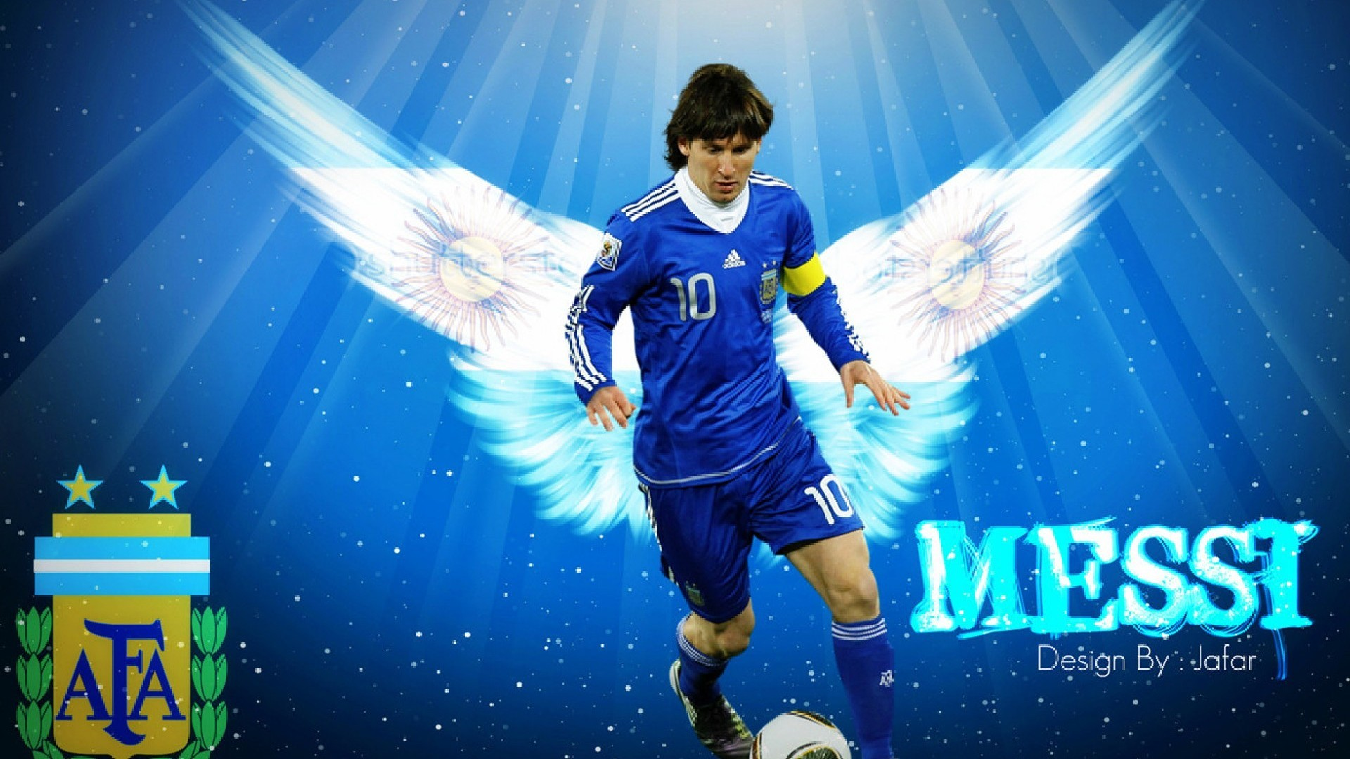 1920x1080 Cool Soccer Wallpapers Messi
