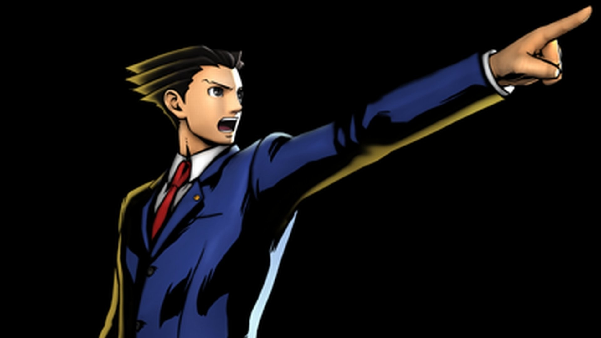 1920x1080 Explore More Wallpapers in the Phoenix Wright: Ace Attorney Subcategory!