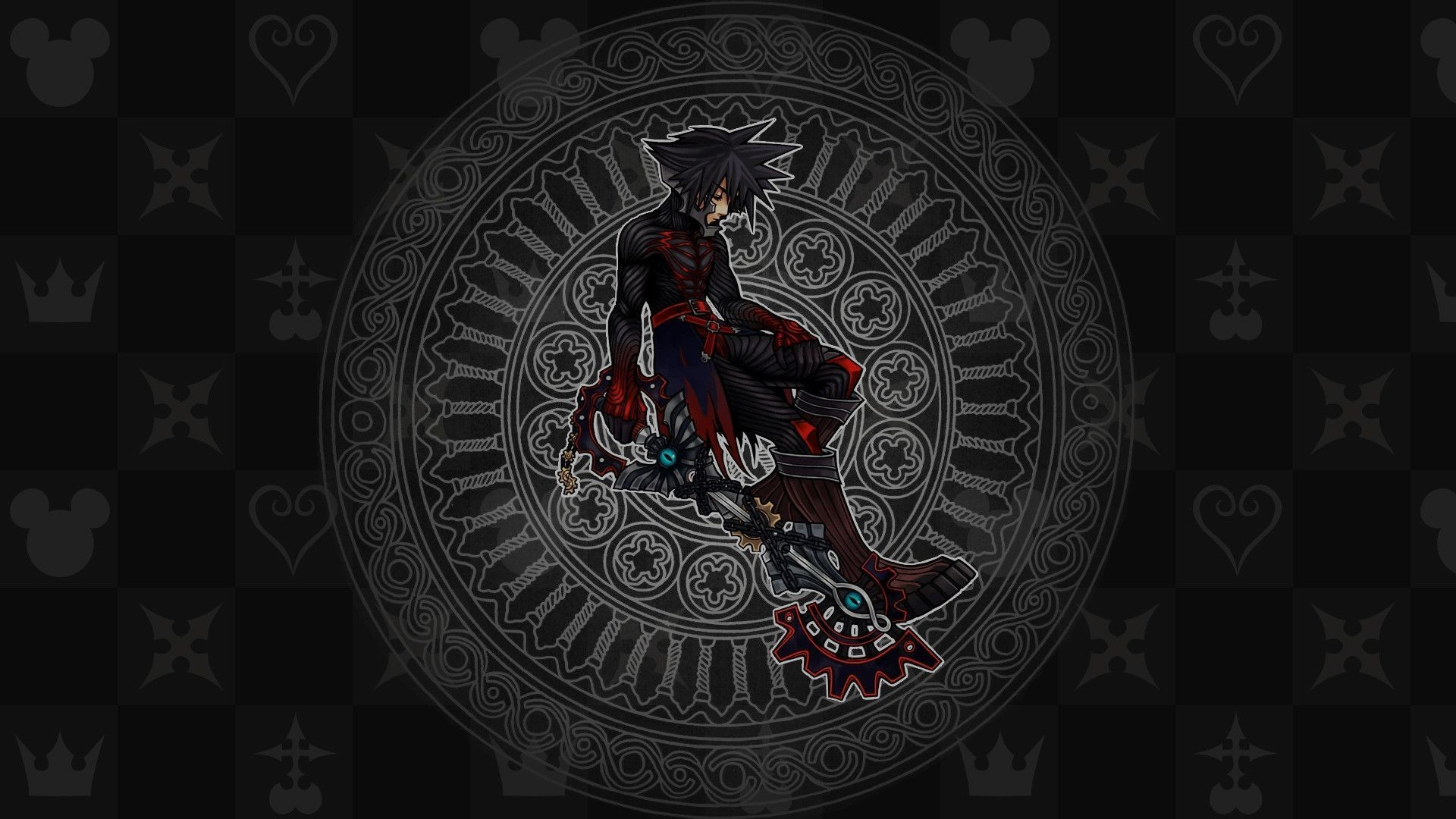 1920x1080 ... kingdom hearts wallpaper 1080p image gallery hcpr ...