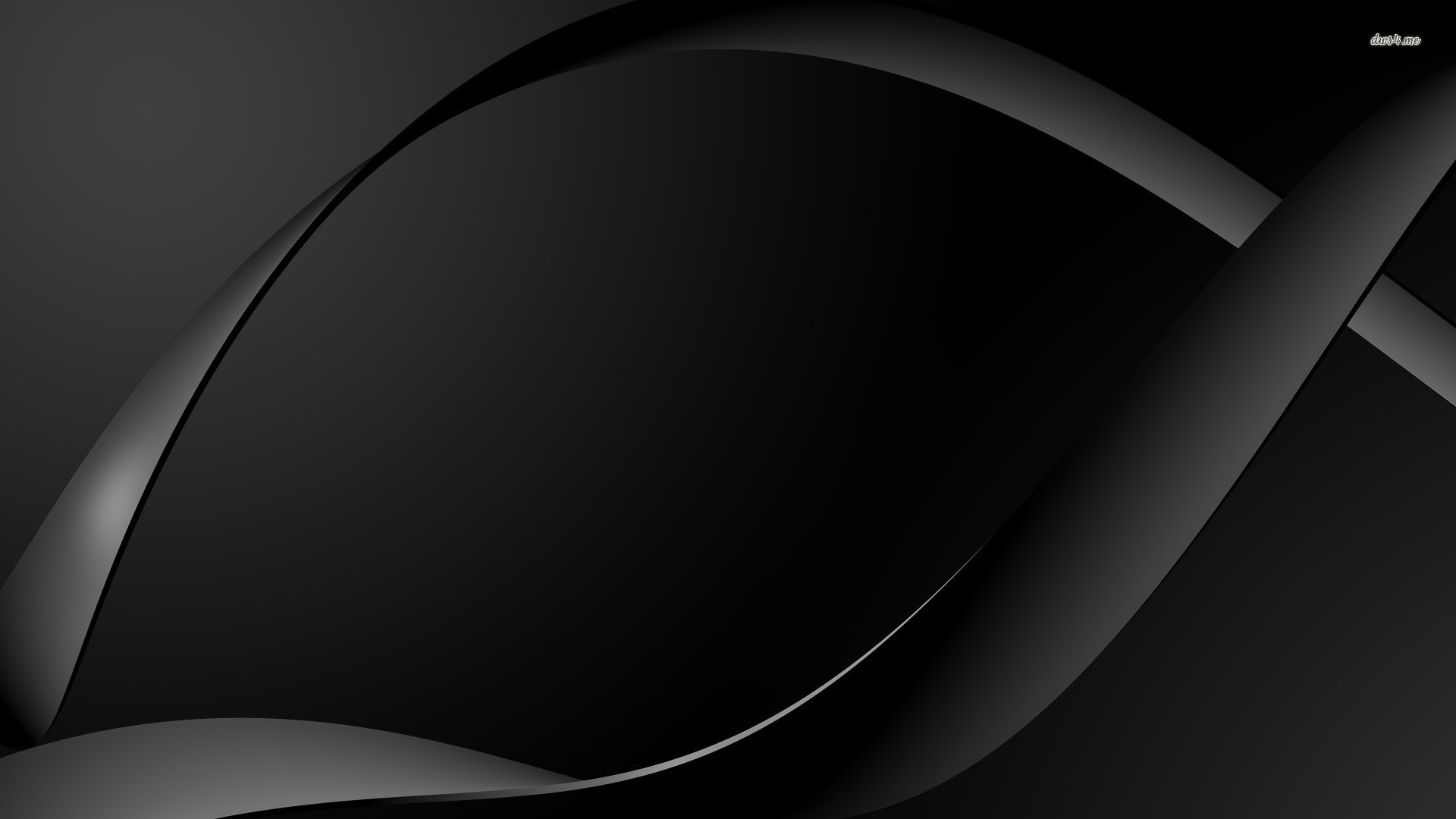 1920x1080 Black Abstract Wallpaper For Android