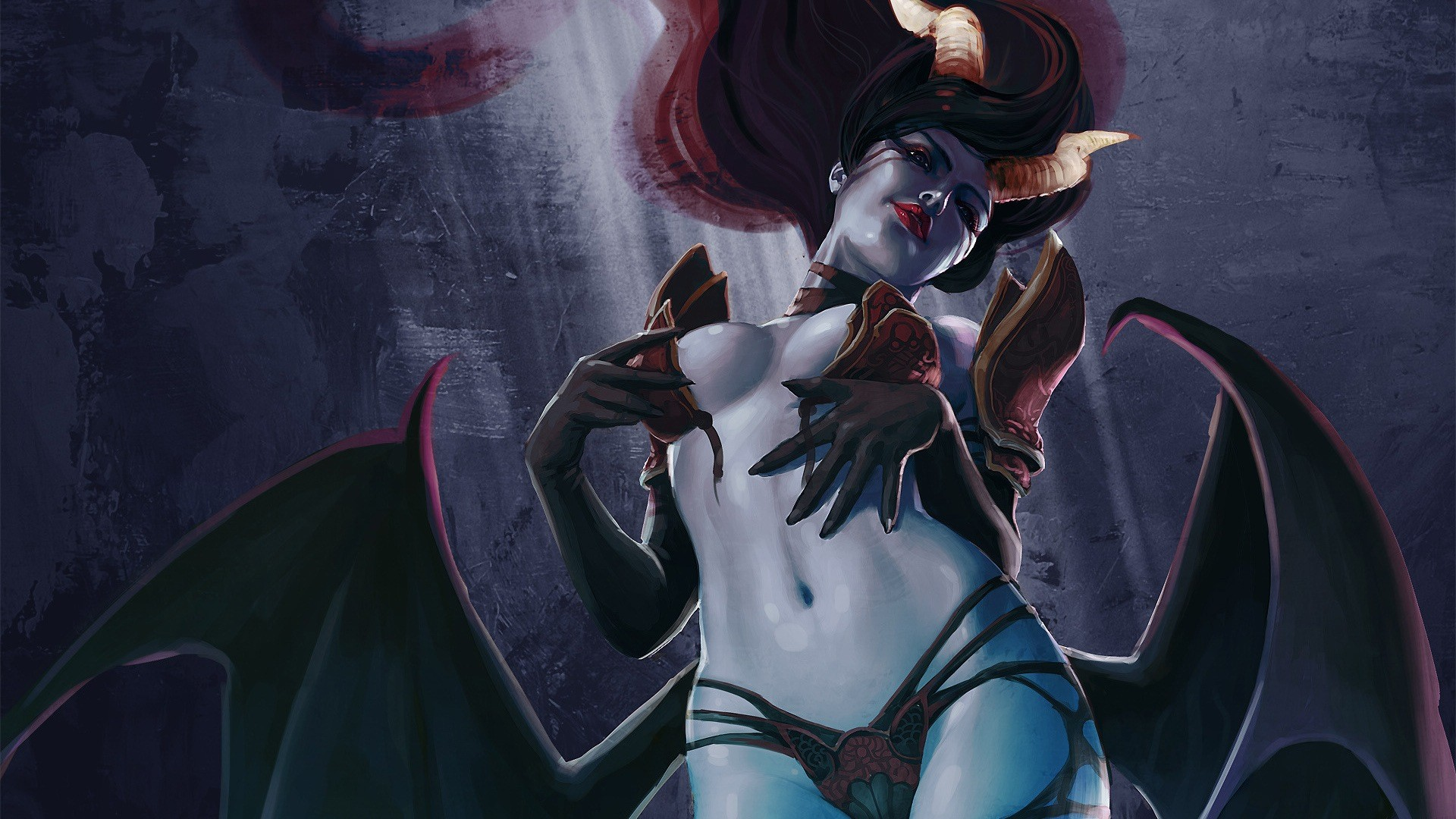 1920x1080 DOTA 2 HD game wallpapers #7 - .
