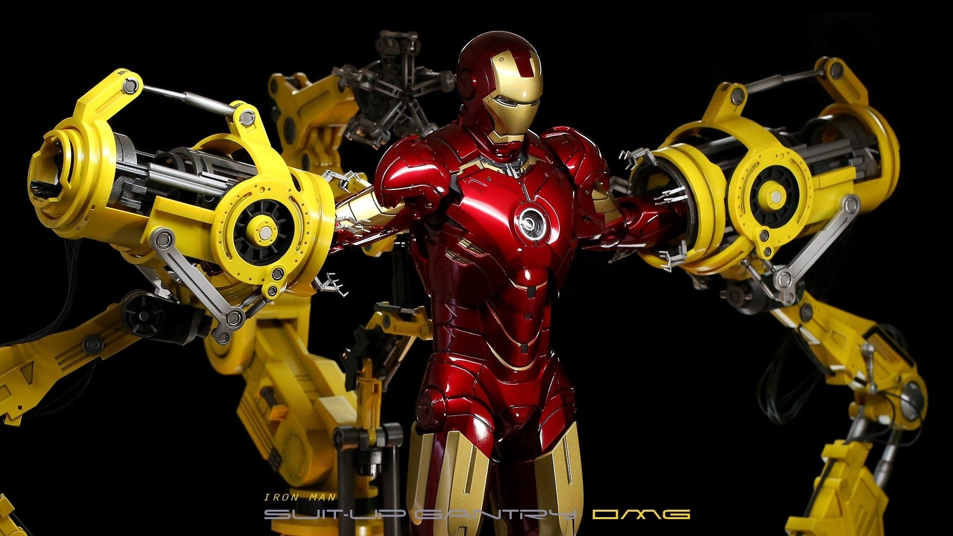 1920x1080 HD Wallpaper | Background ID:318715.  Movie Iron Man