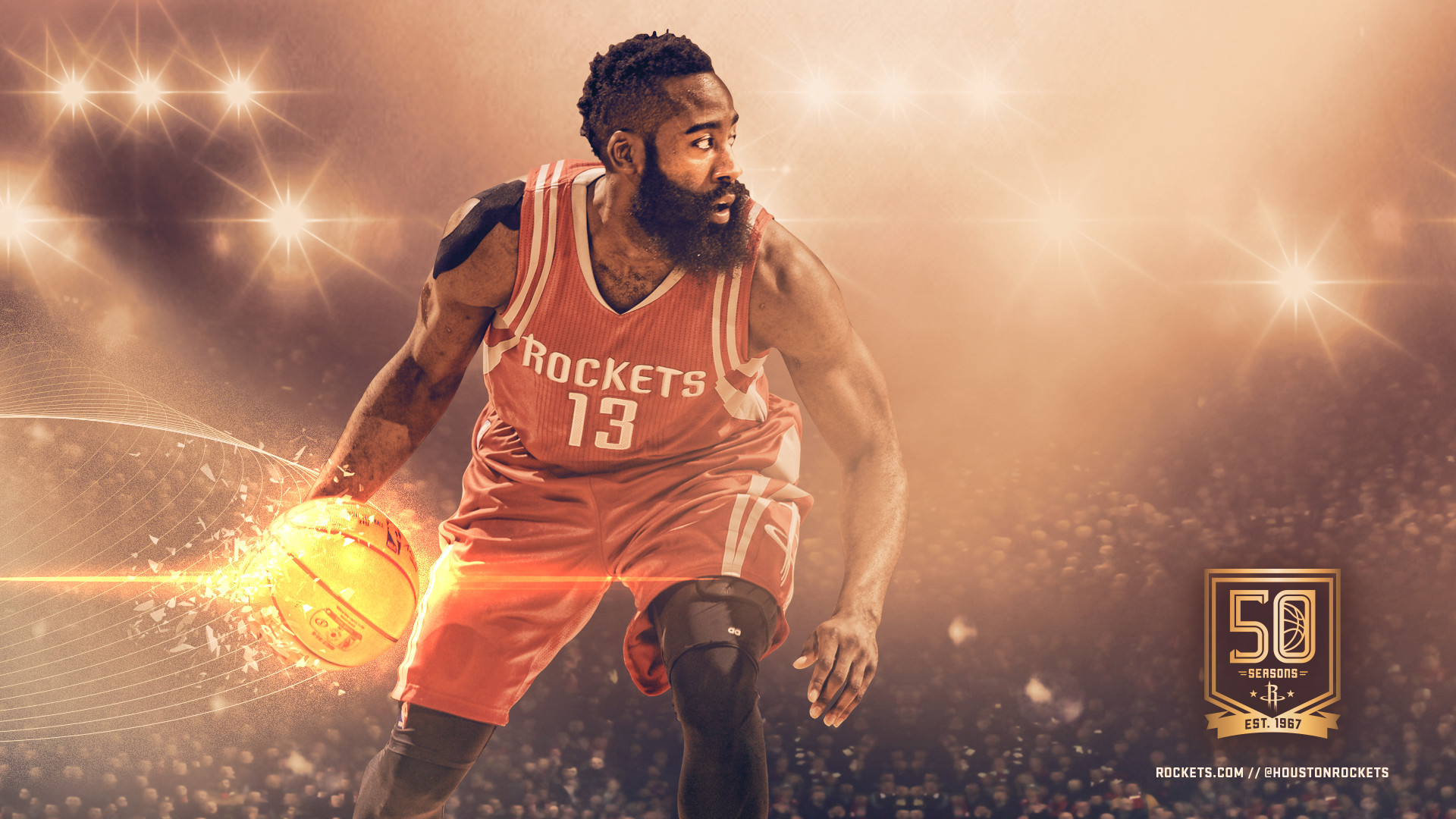 Houston Rockets Wallpapers (69+ images)