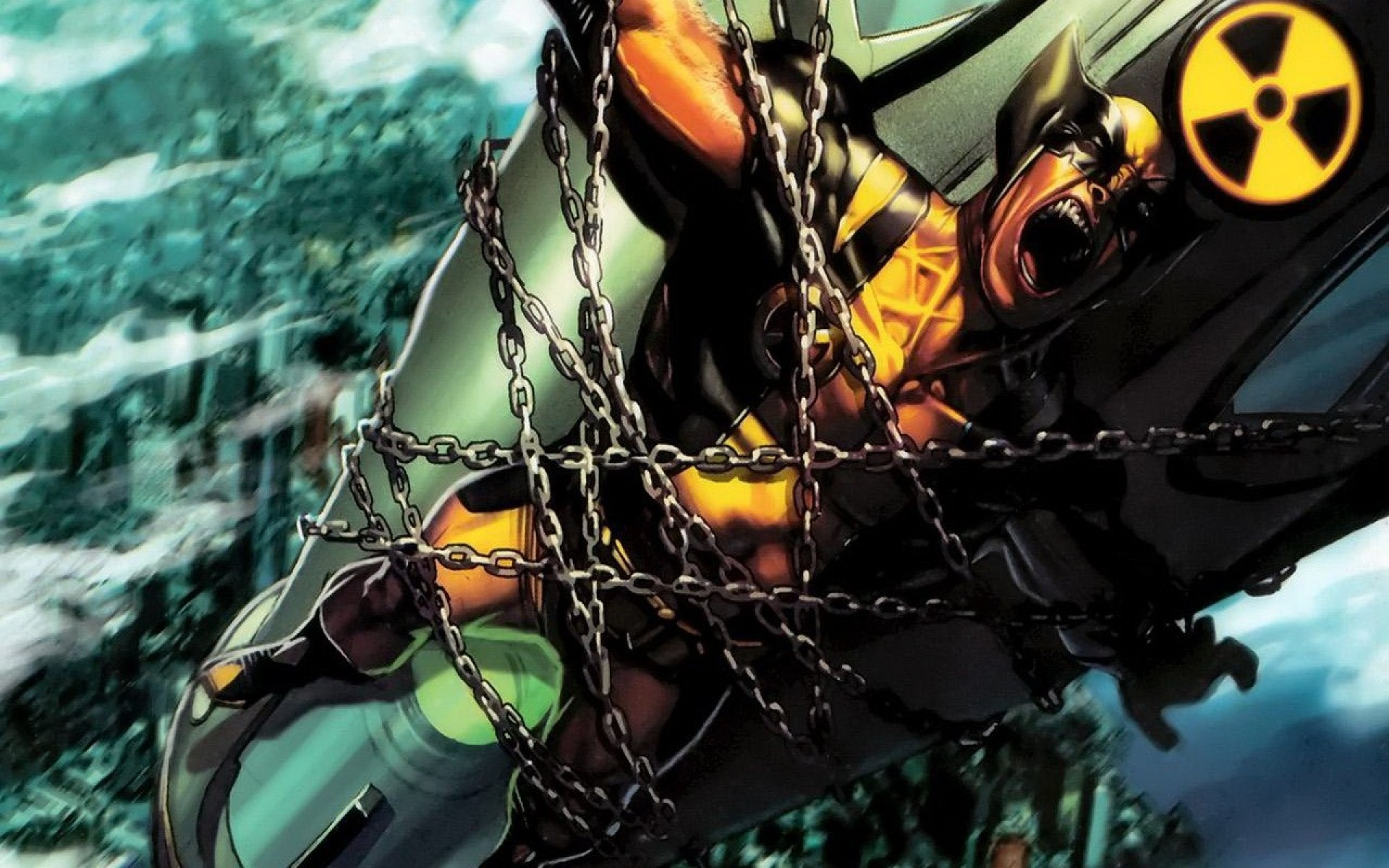 Wolverine Wallpaper Full HD (81+ Images