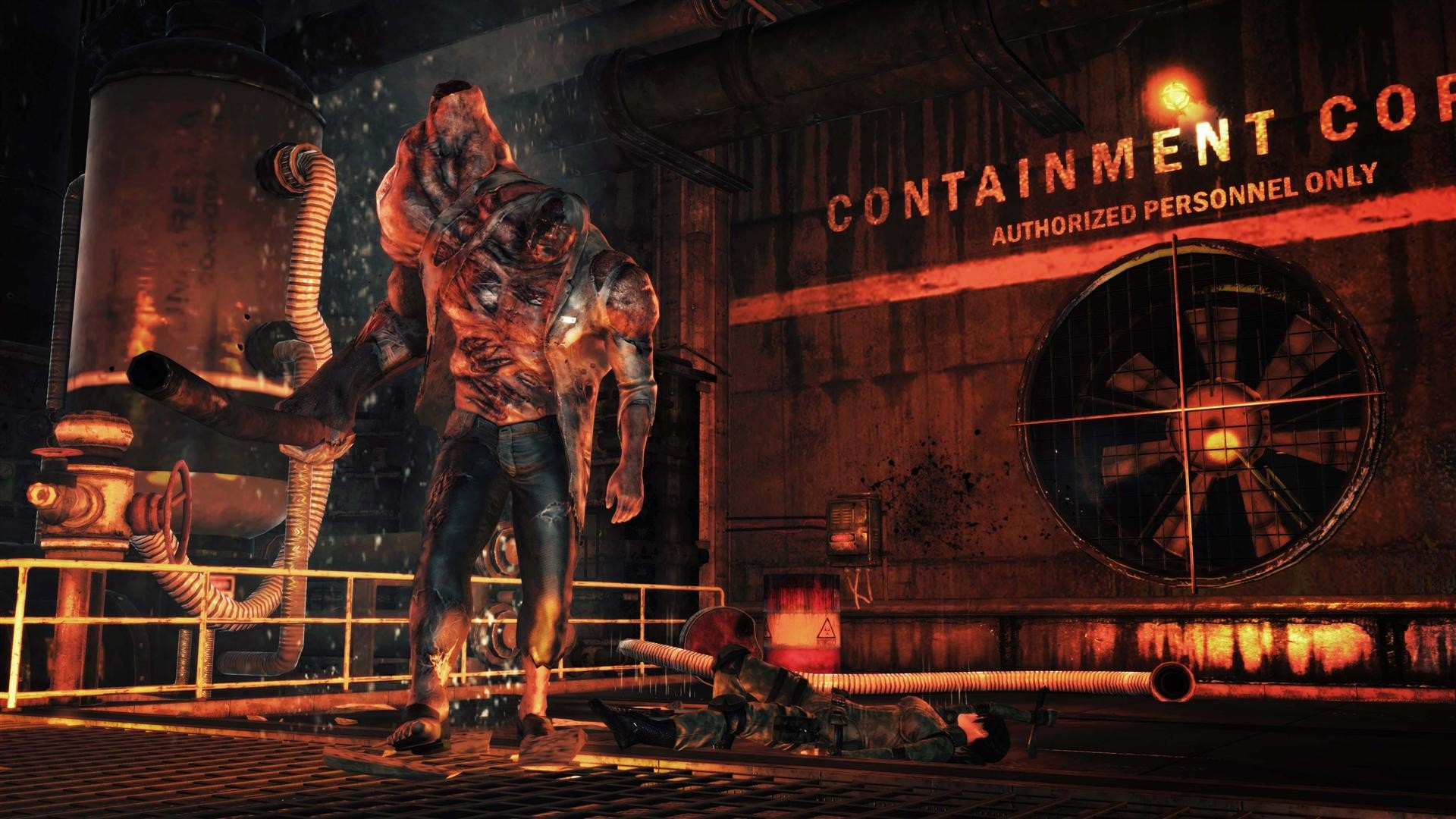 1920x1080 Image 1. Capcom mentioned a while back that Resident Evil: Operation  Raccoon City ...
