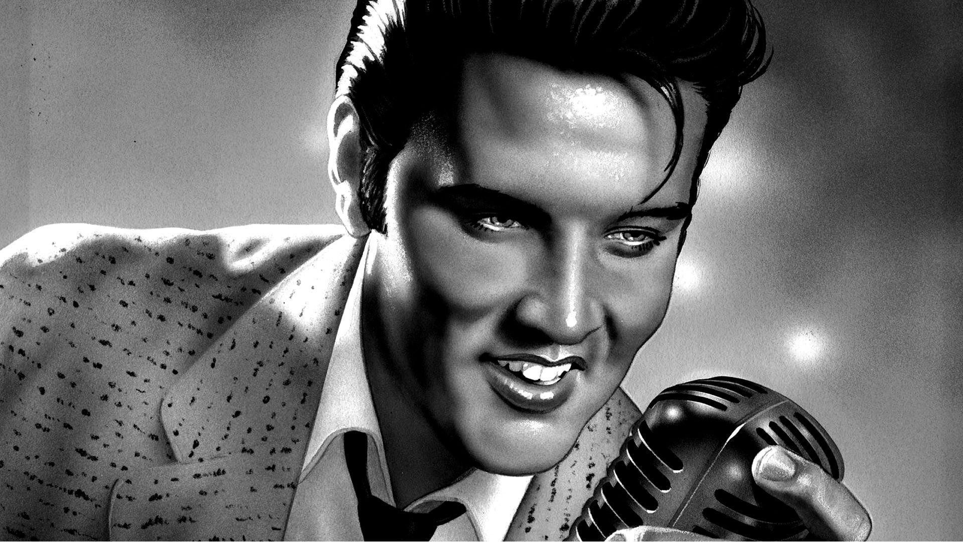 1920x1080 Elvis Presley Wallpapers High Resolution and Quality Download