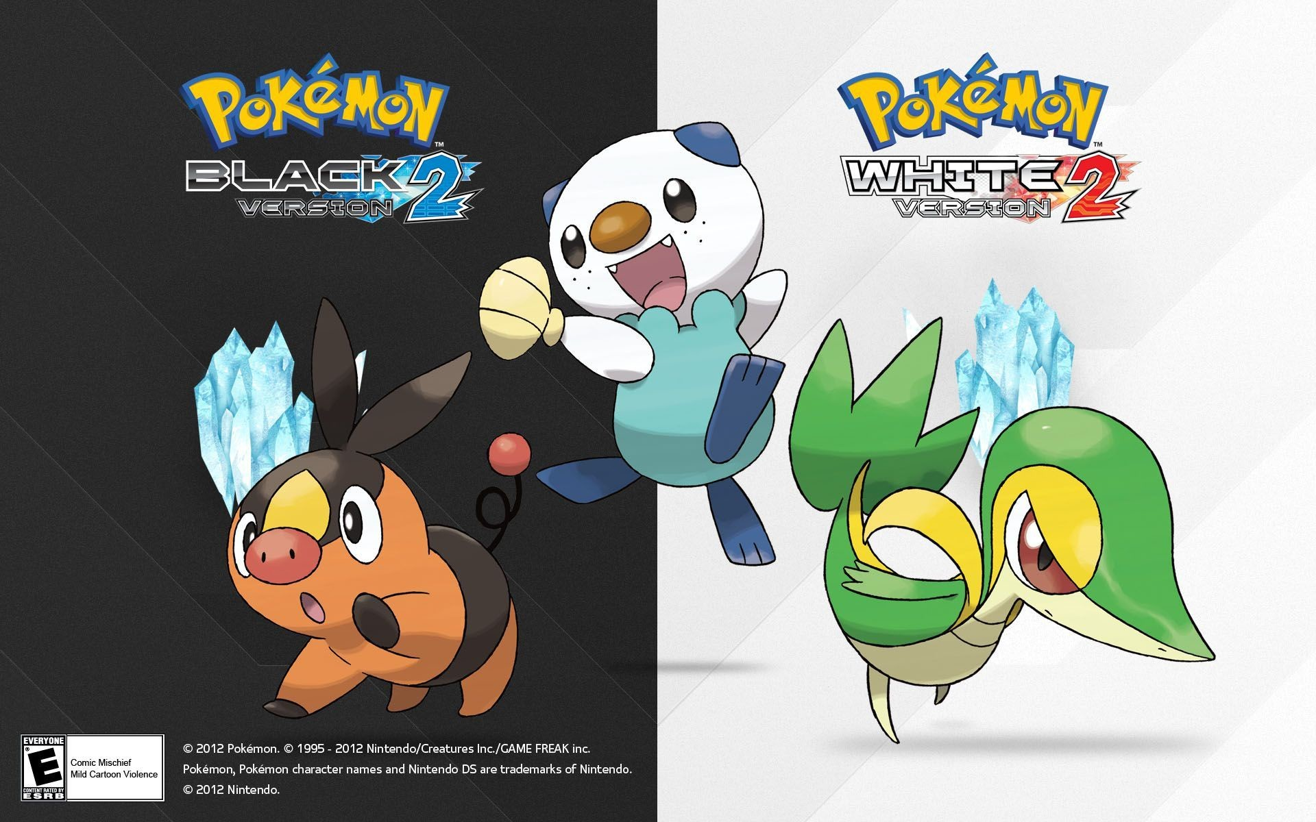Pokemon Black and White Wallpaper 82 images
