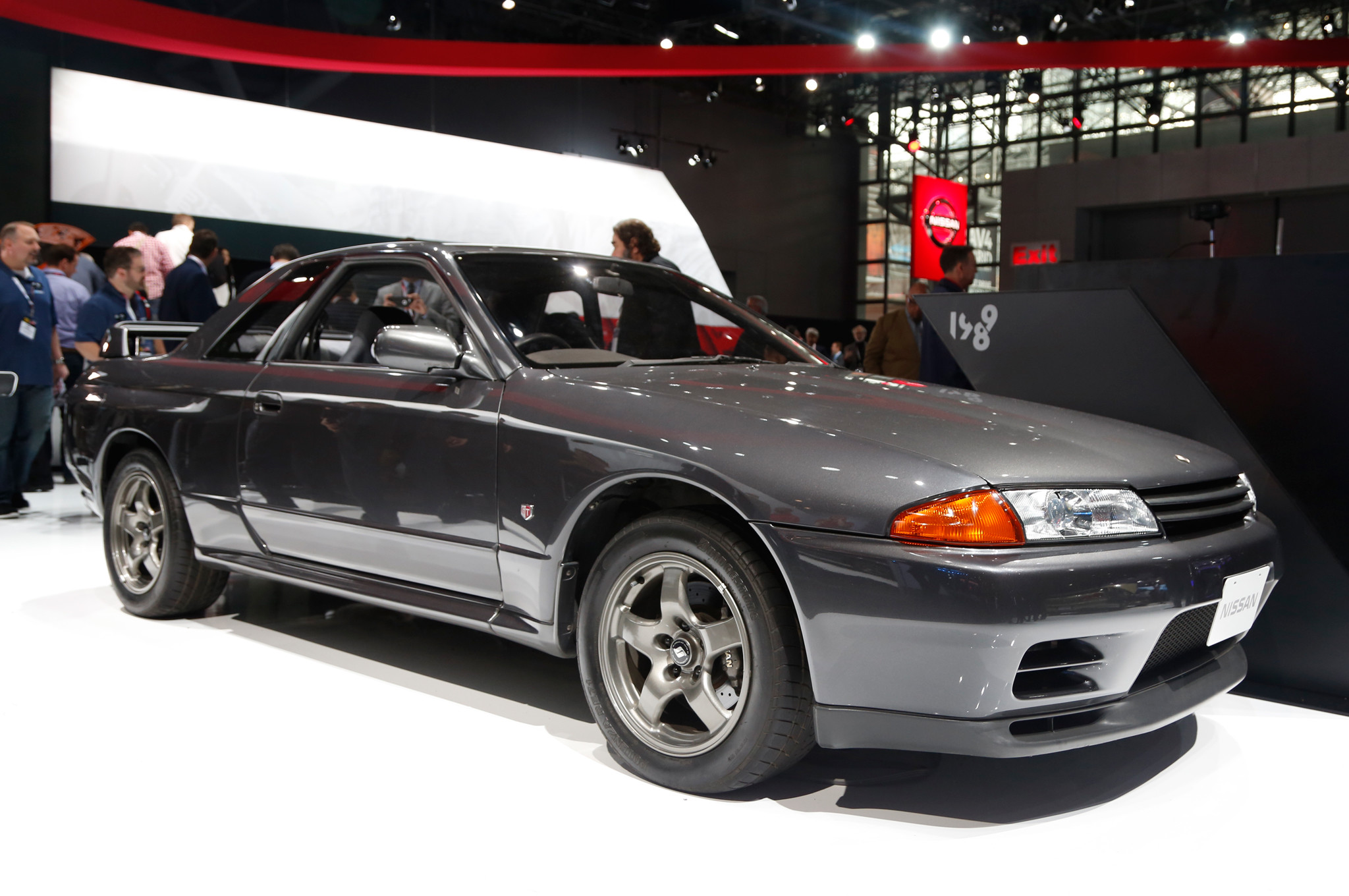 2048x1360 Nissan Skyline R32 Wallpapers - WallpaperPulse