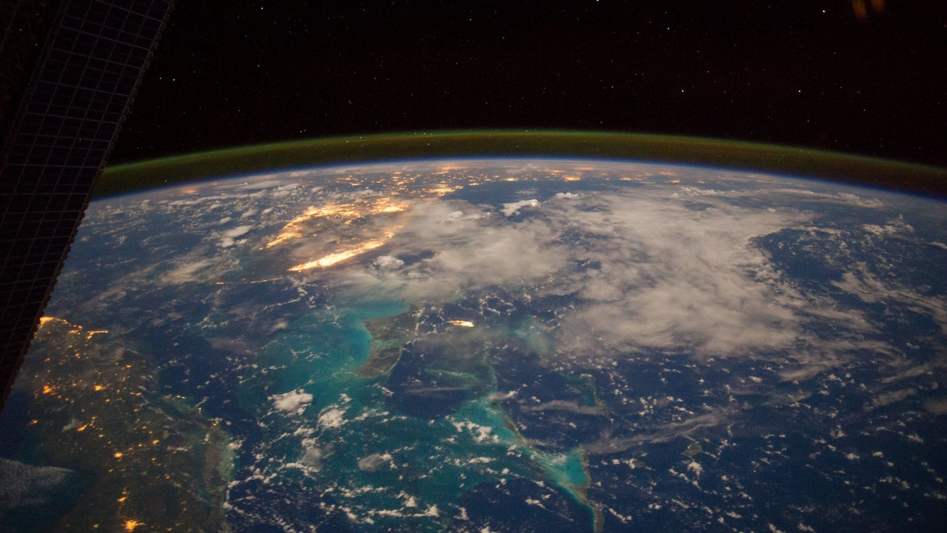 1920x1080 Nasa Tag - Cuba Planet Earth Florida Nasa Carribean Space Bahamas Download  Desktop Background Nature for