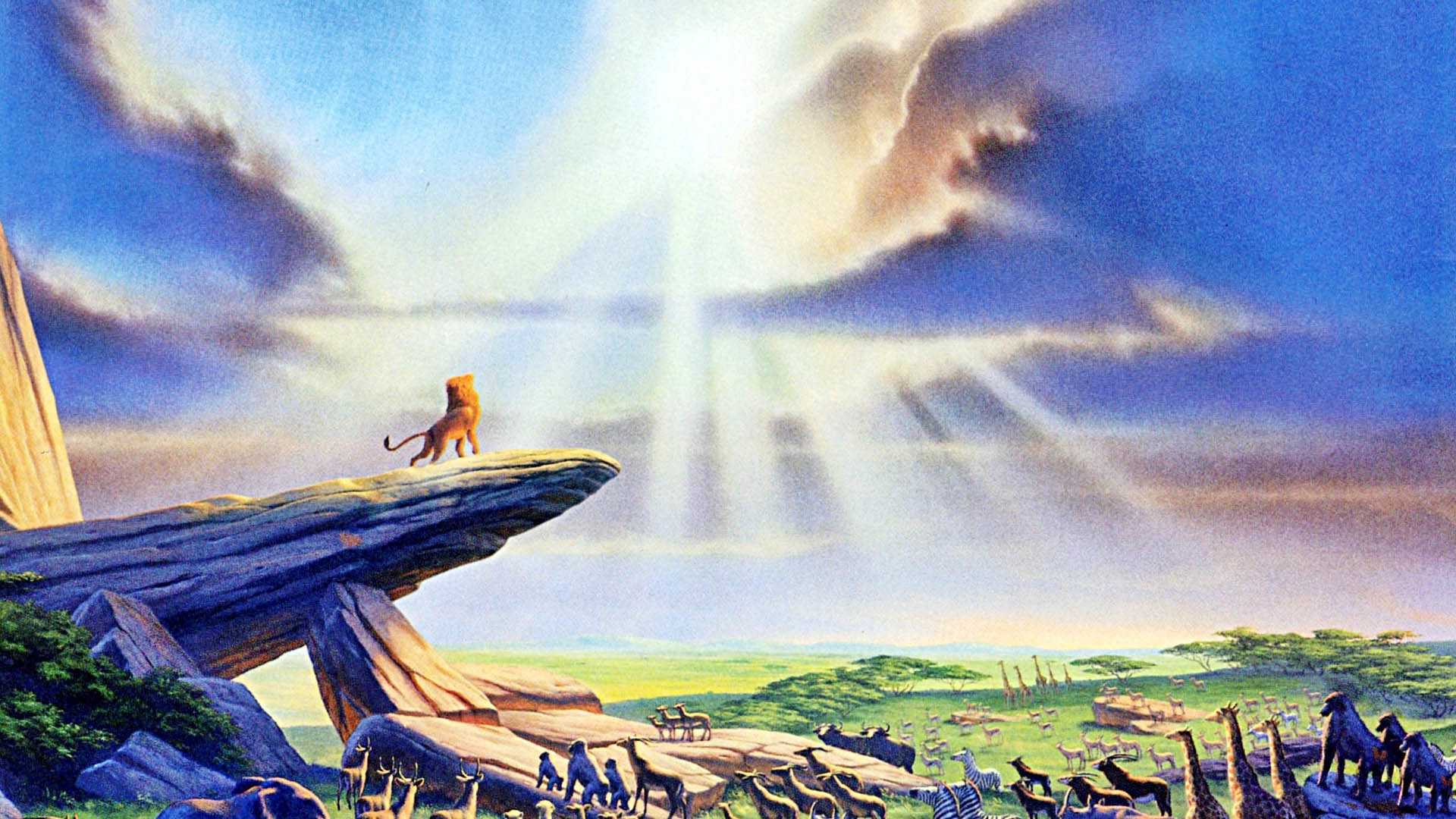 Lion screensavers and wallpaper 63 images - Lion king wallpaper ...