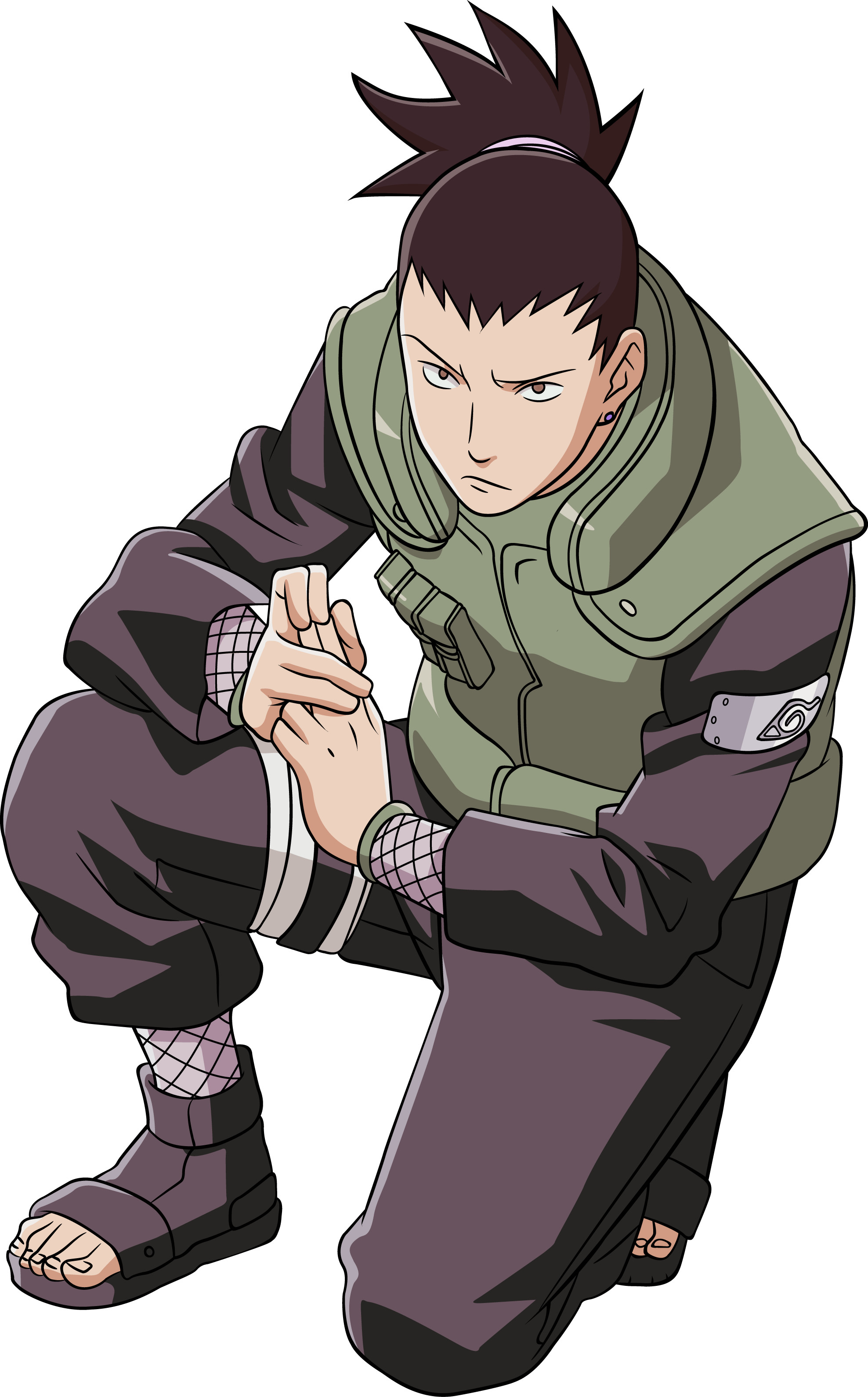 1976x3180 shikamaru. smart is SO SEXY. Mm. If only he were real. And