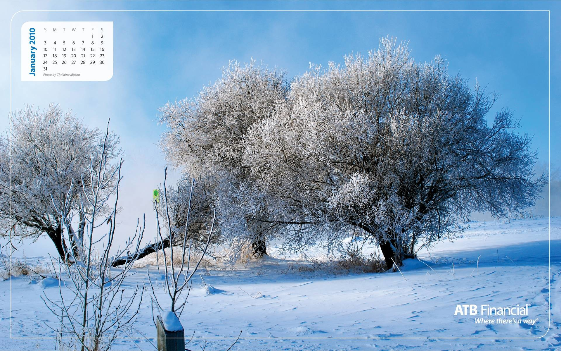 January Calendar Wallpaper : January desktop wallpaper images