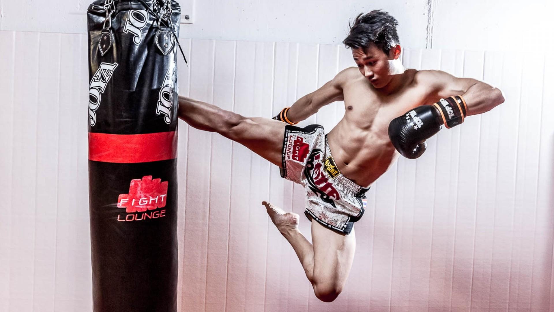 Muay Thai Wallpaper 2018 63 Images