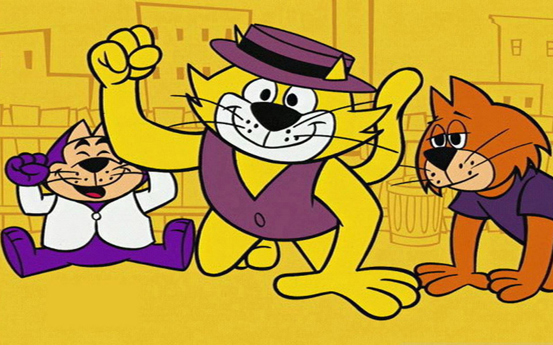 1920x1200 wallpaper.wiki-Cartoon-Cat-Photo-HD-PIC-WPE0011395