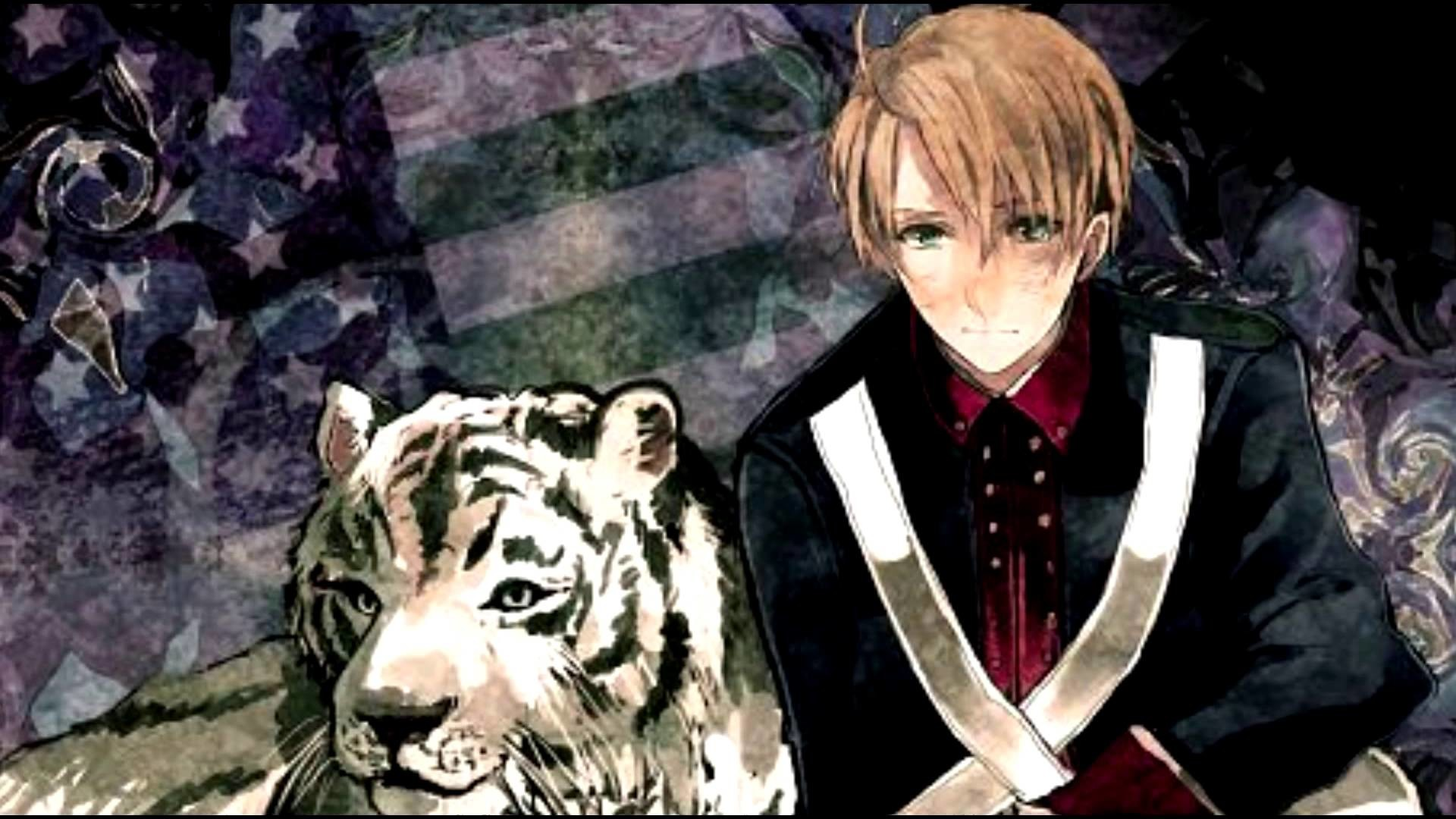 1920x1080 Download Hetalia America Wallpapers.