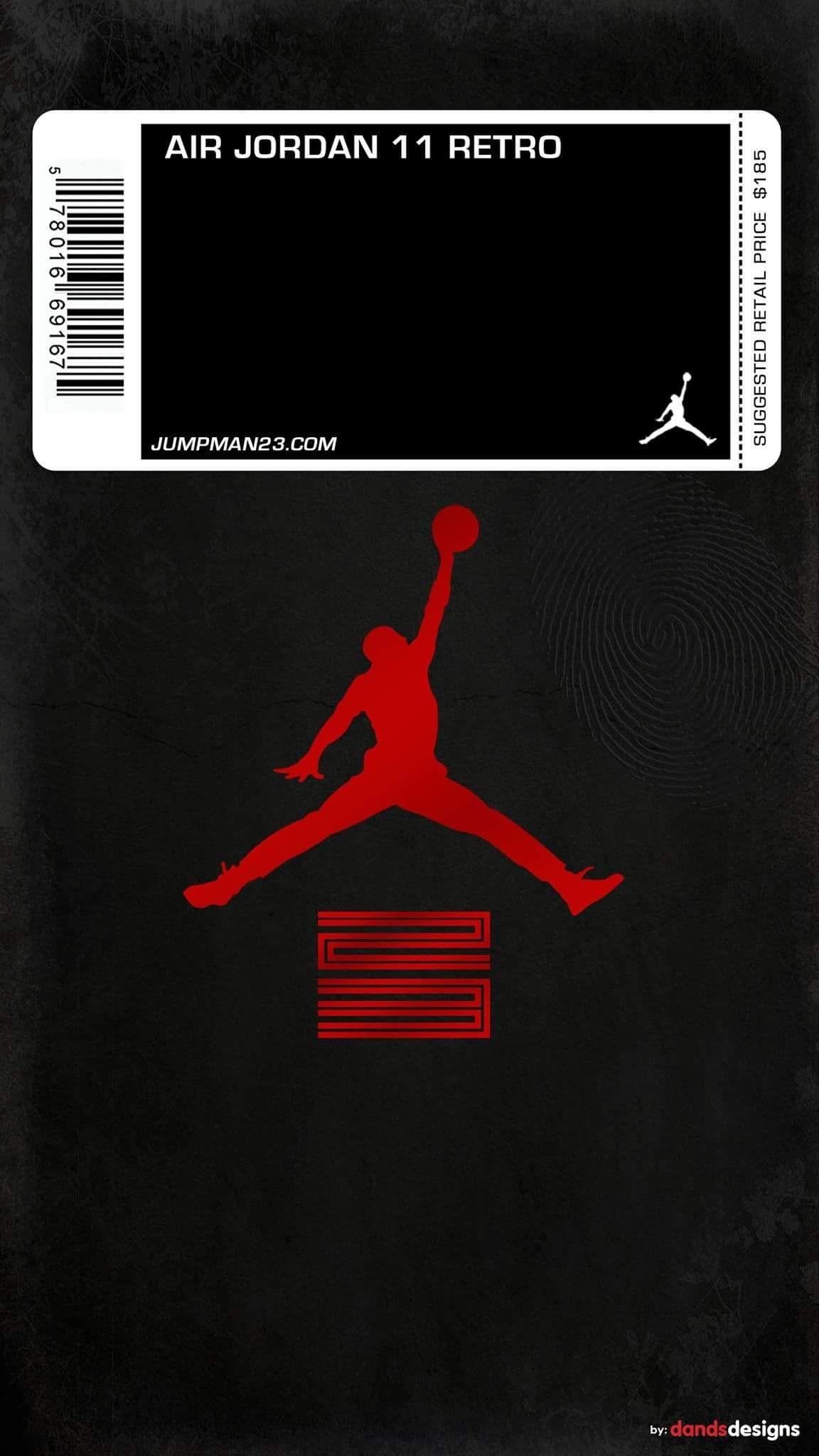 Jordan 11 Wallpaper 74 Images
