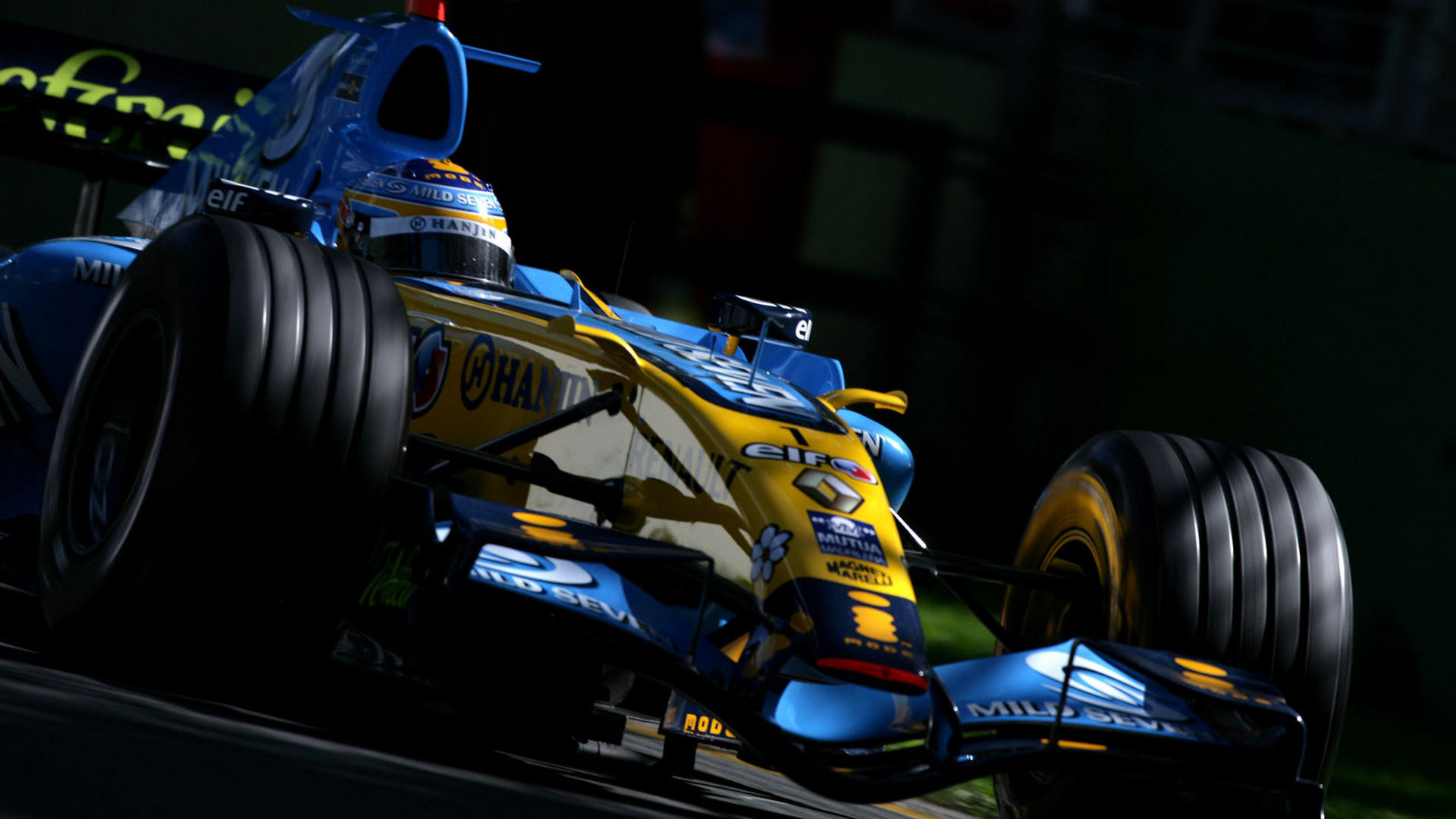 F1: Formula 1 Wallpapers HD (77+ Images