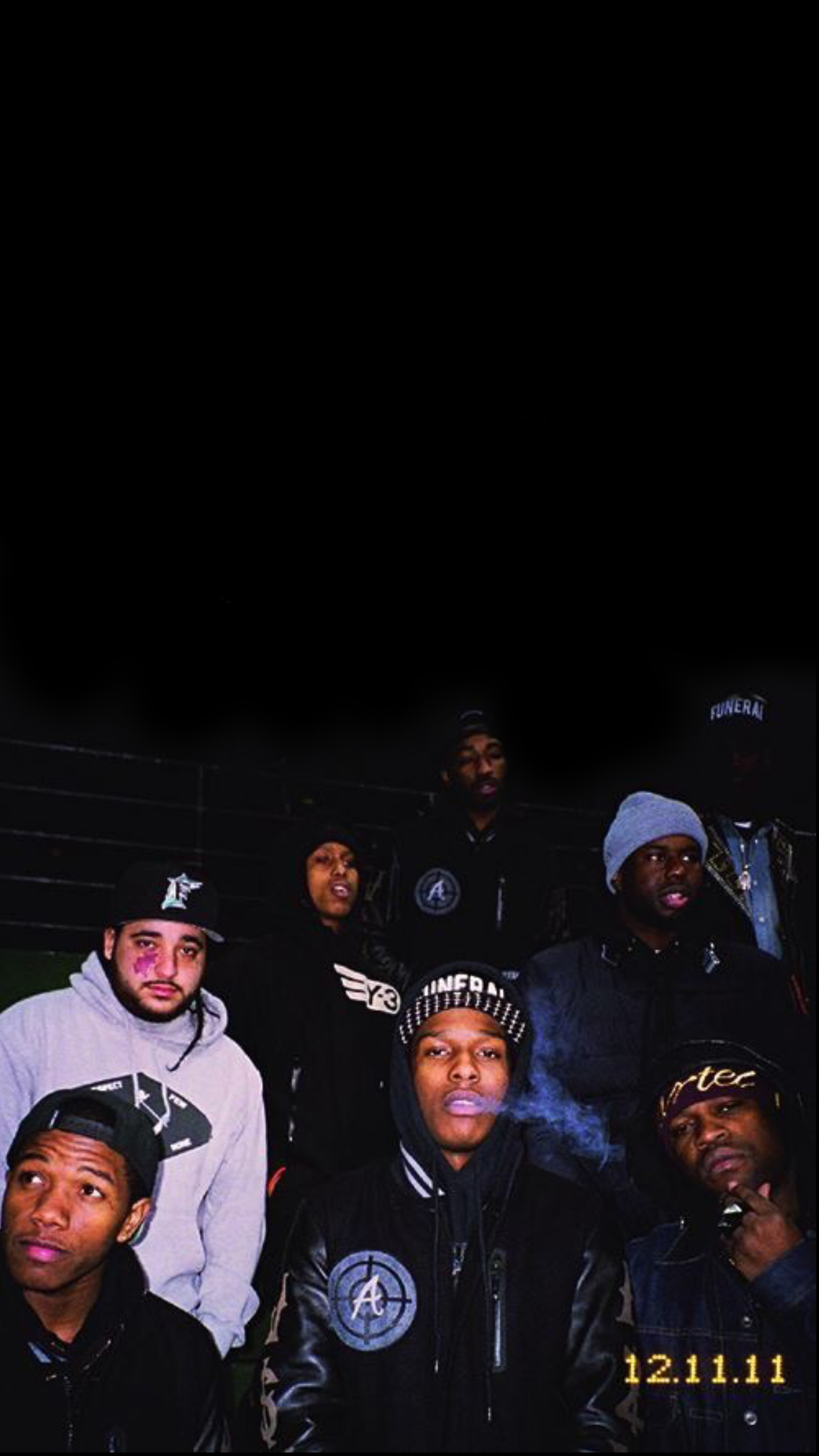 Asap Mob Wallpapers 70 Images