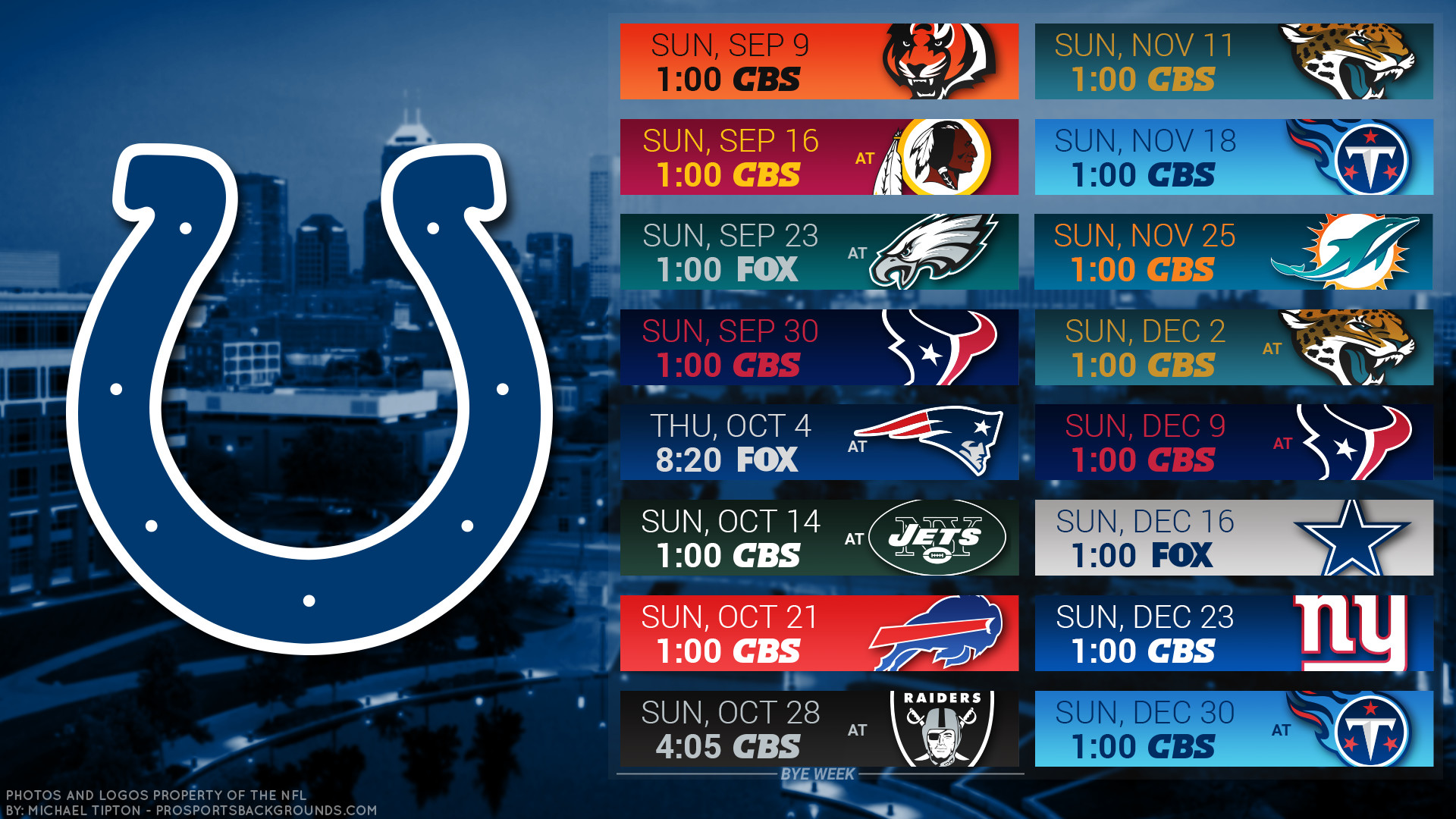 photo relating to Colts Schedule Printable identified as Indianapolis Colts Wallpaper (81+ photos)